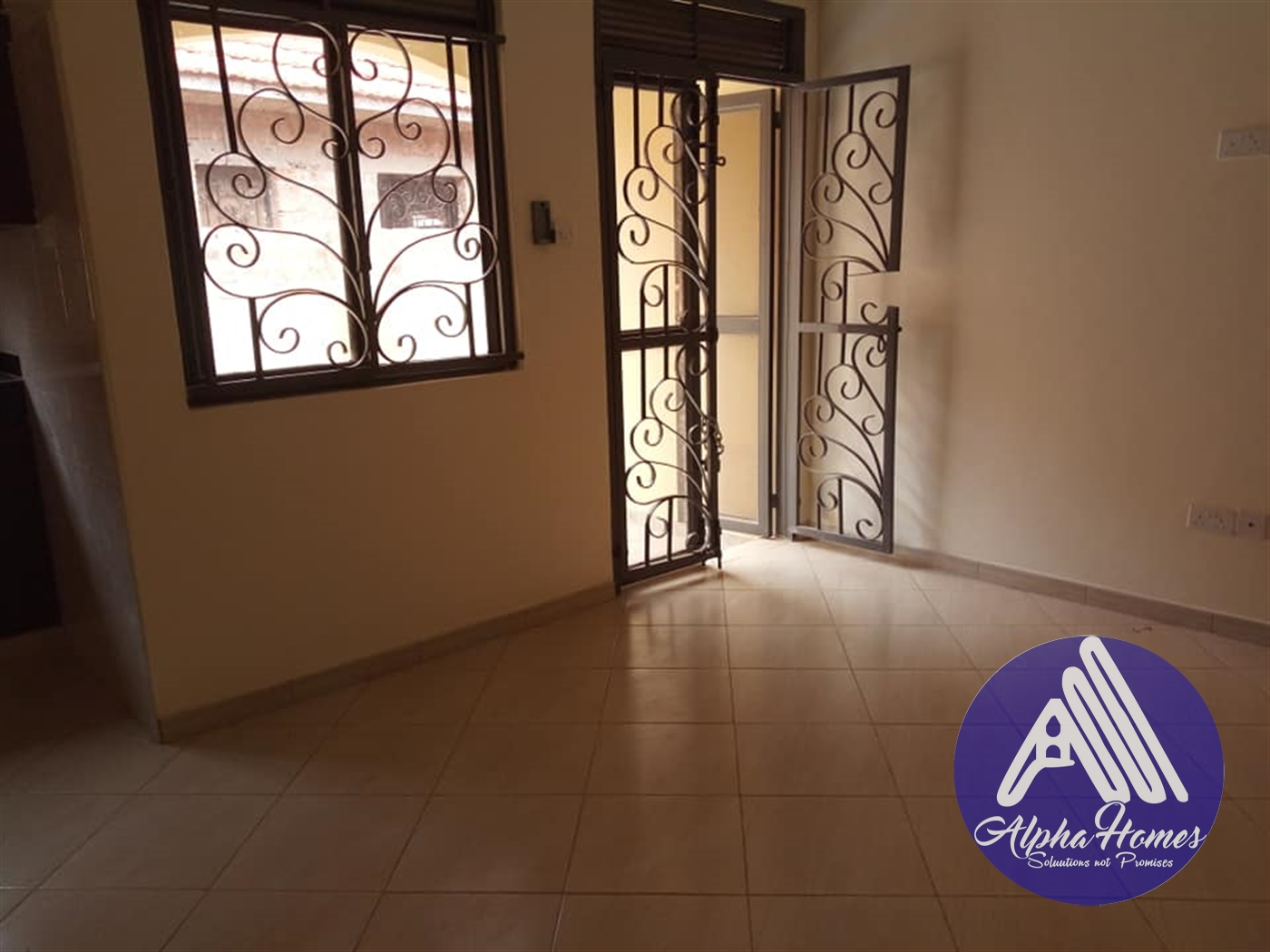 Penthouse for rent in Kyaliwajjala Wakiso