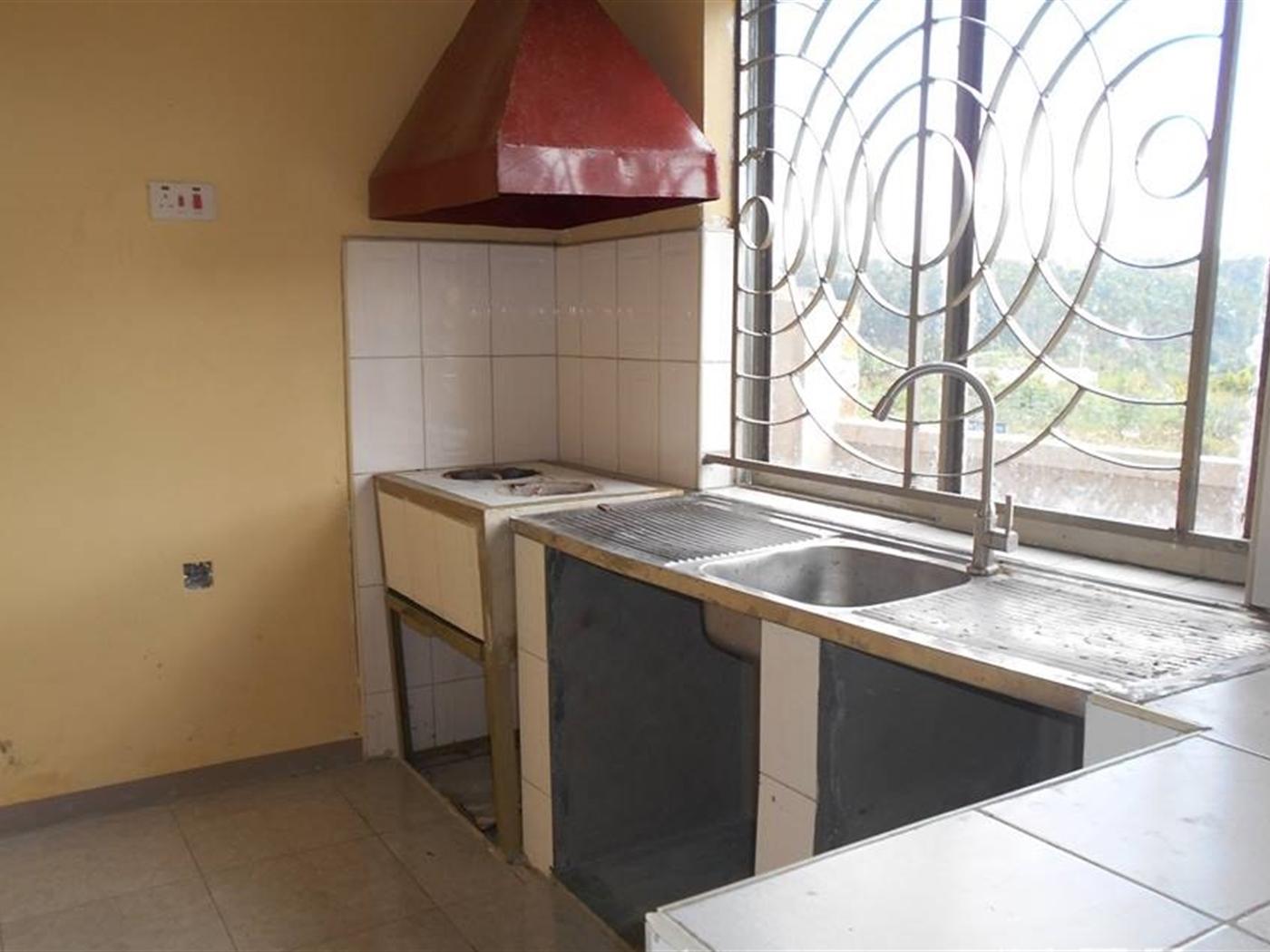 Semi Detached for rent in Mukono Mukono