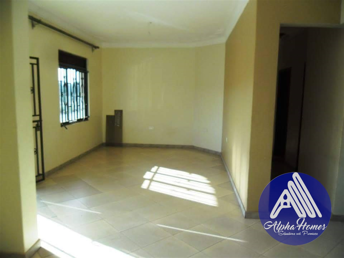 Semi Detached for rent in Najjera Wakiso