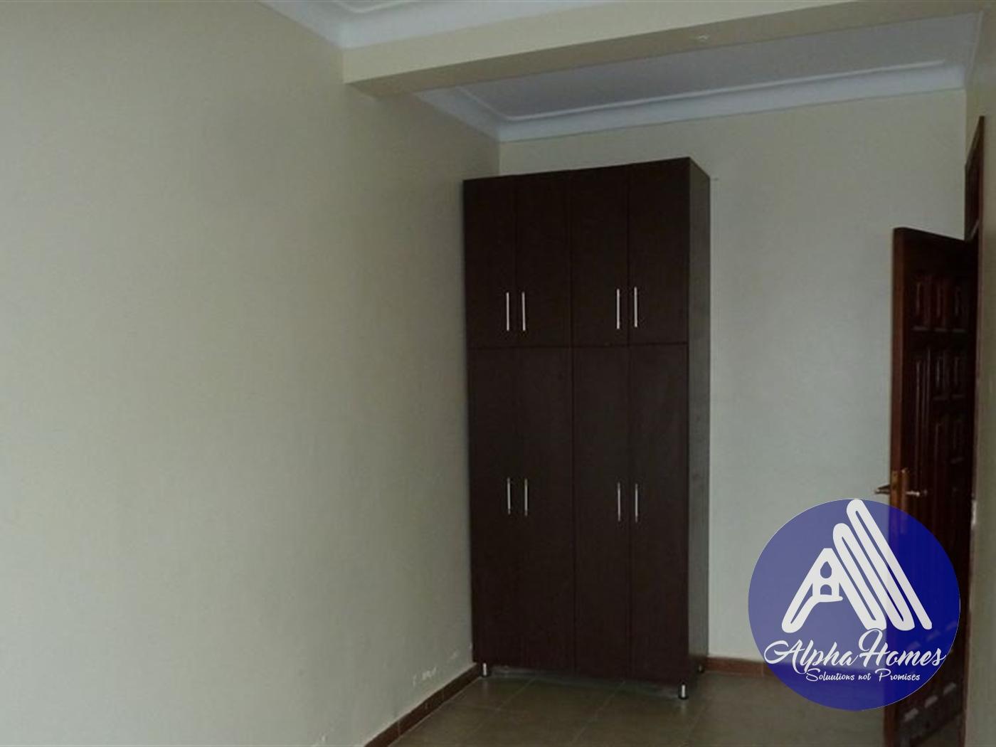 Penthouse for rent in Kyaliwajjala Wakiso