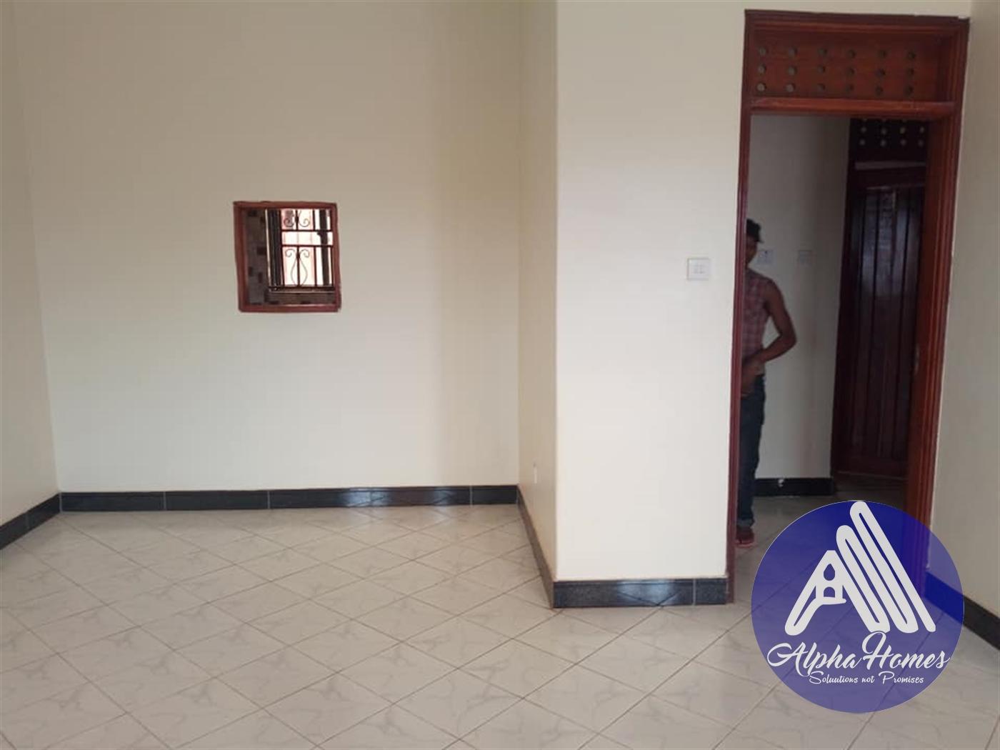 Shell House for rent in Kira Kampala