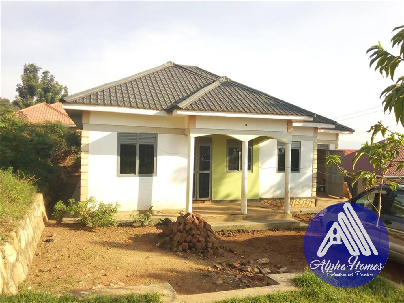 Apartment for sale in Entebbe Wakiso