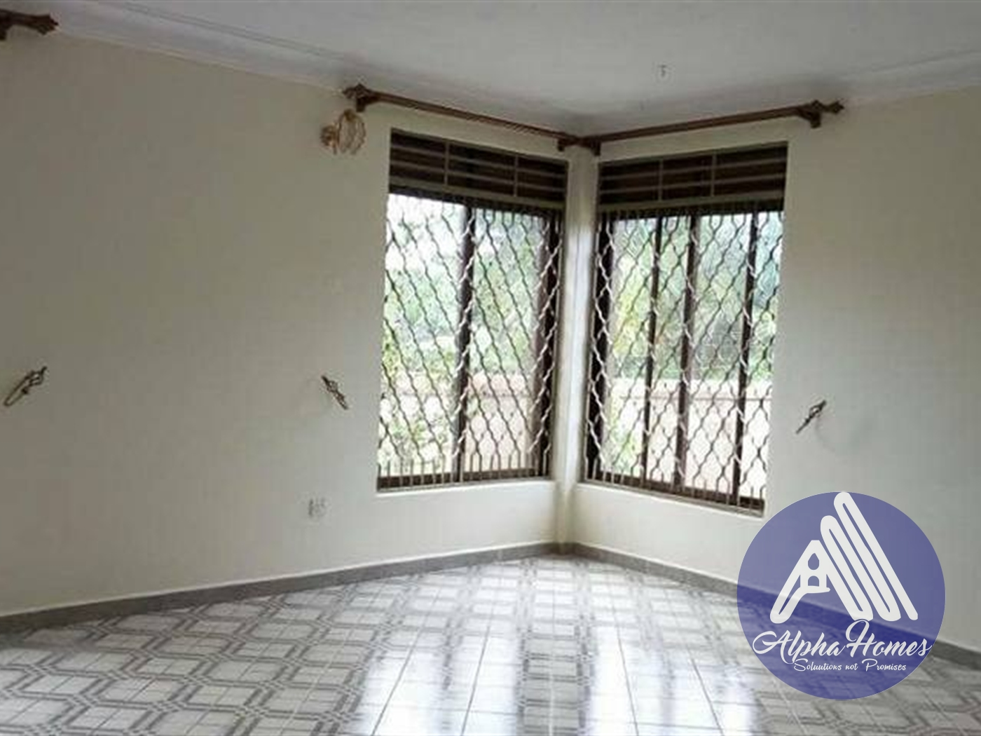 Apartment for rent in Muyenga Wakiso