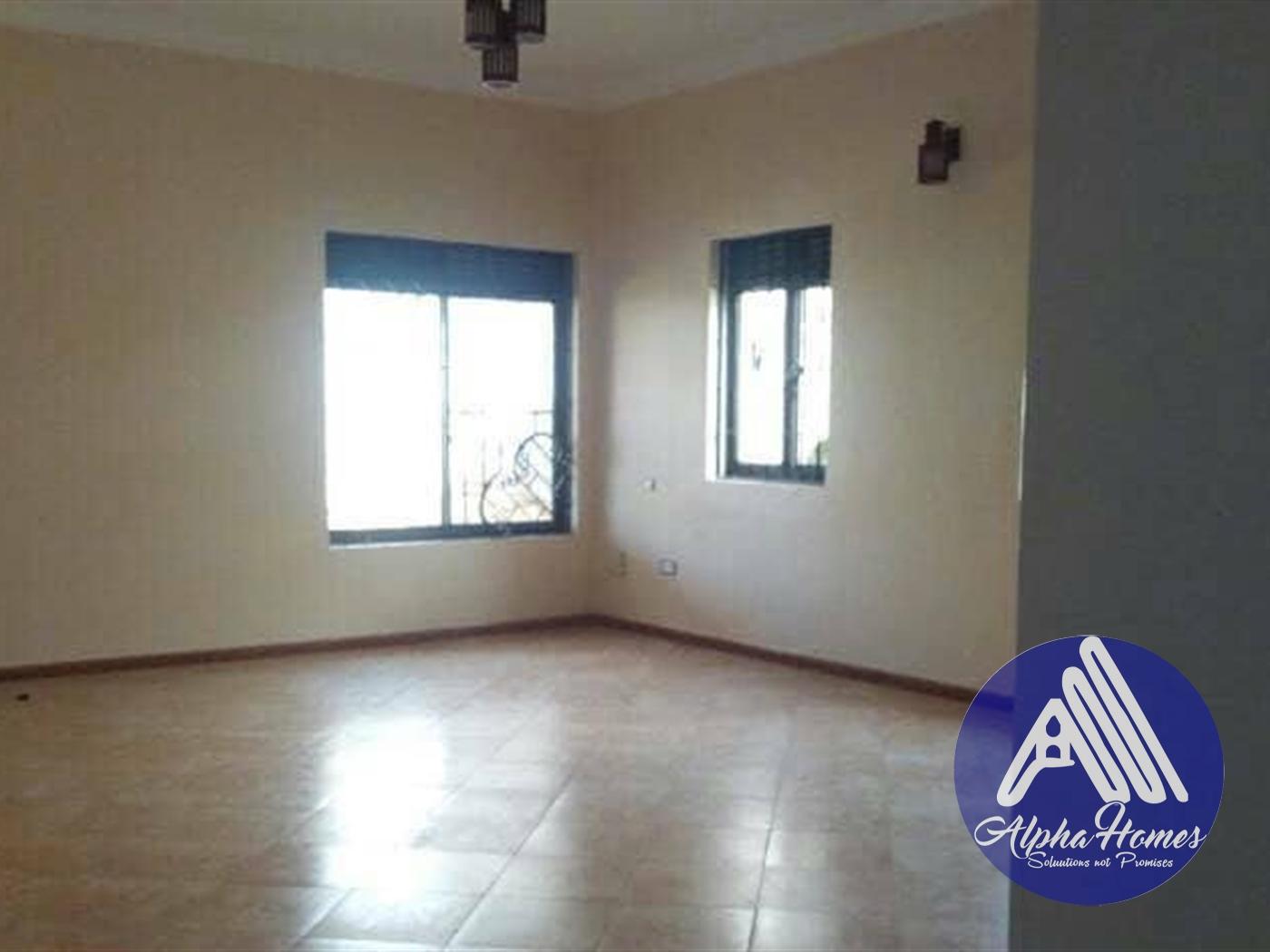 Apartment for rent in Muyenga Wakiso