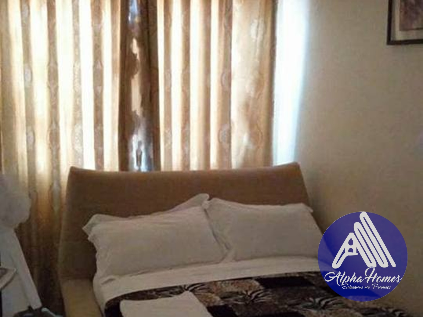 Apartment for rent in Munyonyo Wakiso