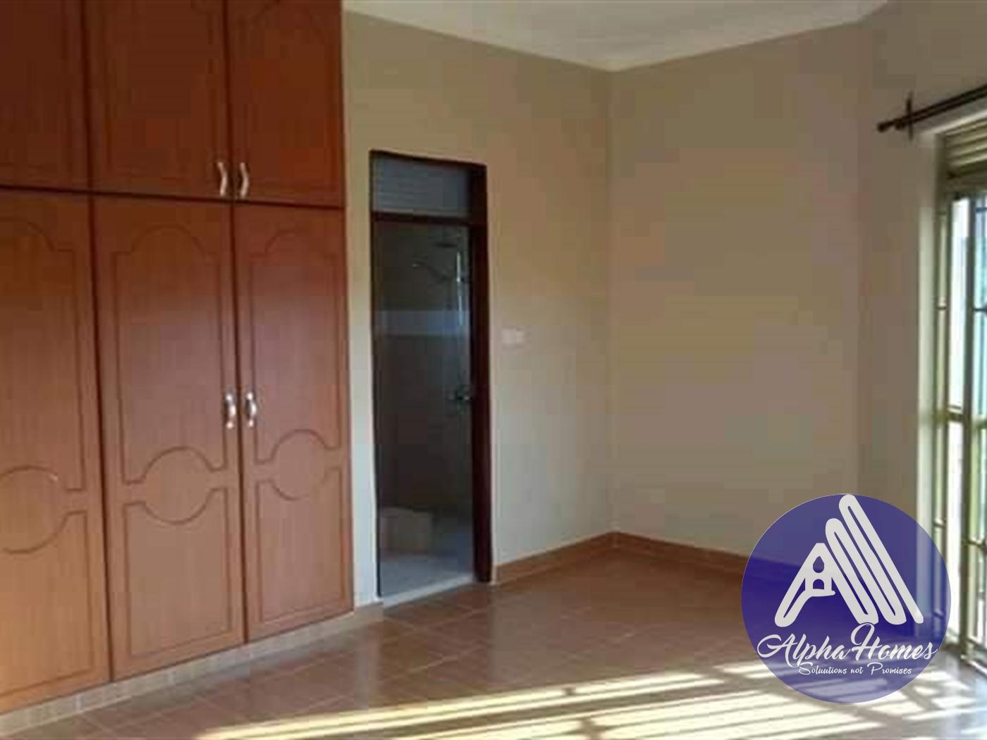 Duplex for rent in Kira Wakiso