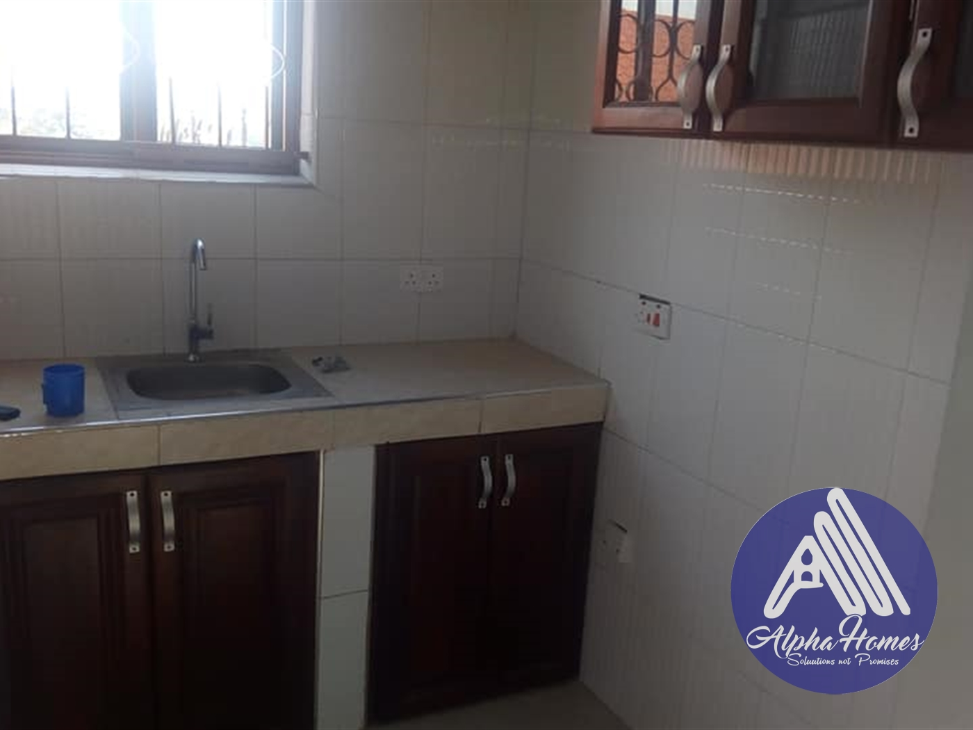 Apartment for rent in kyaliwajja Kampala