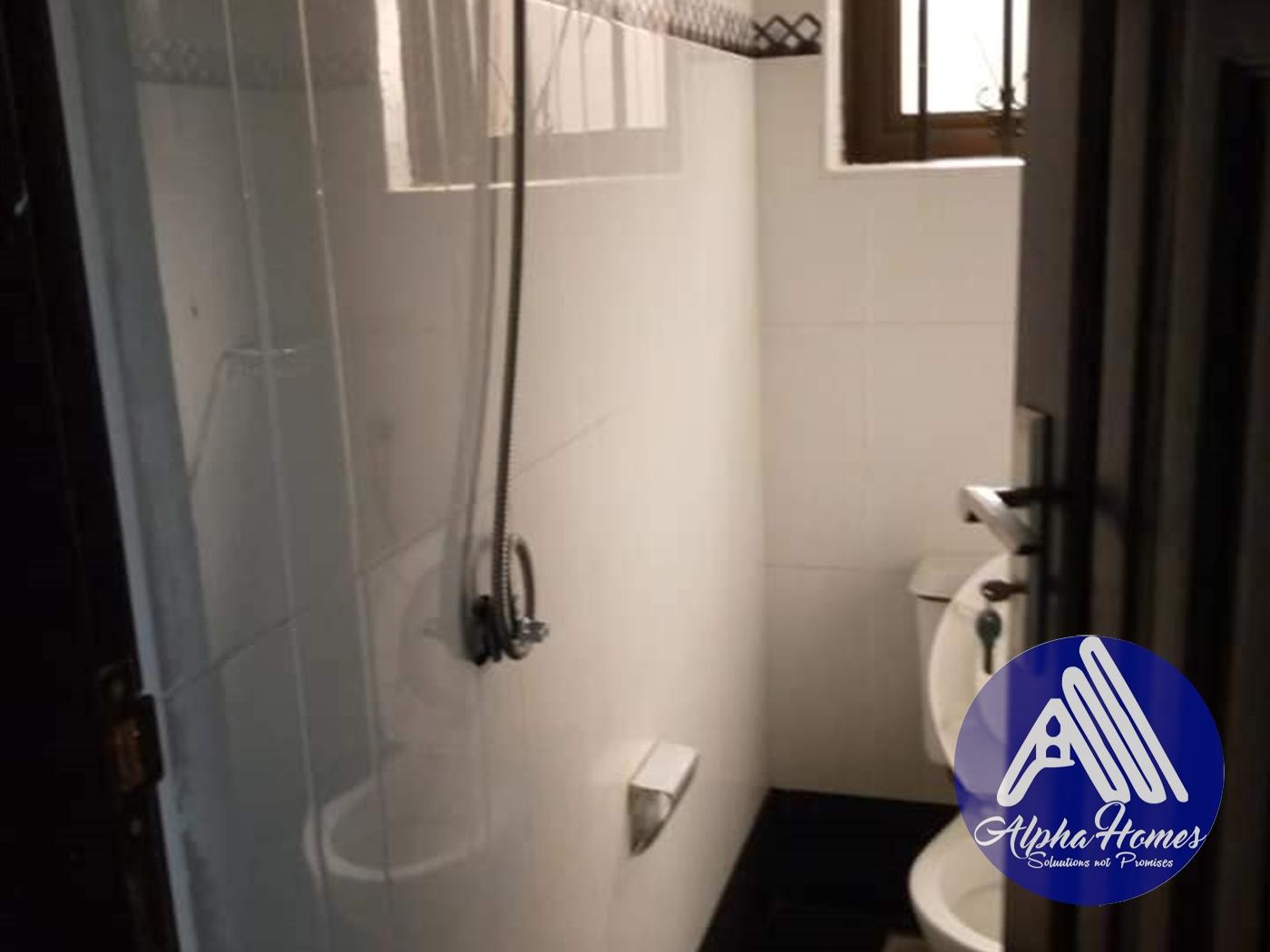 Apartment for rent in Bukasa Kampala