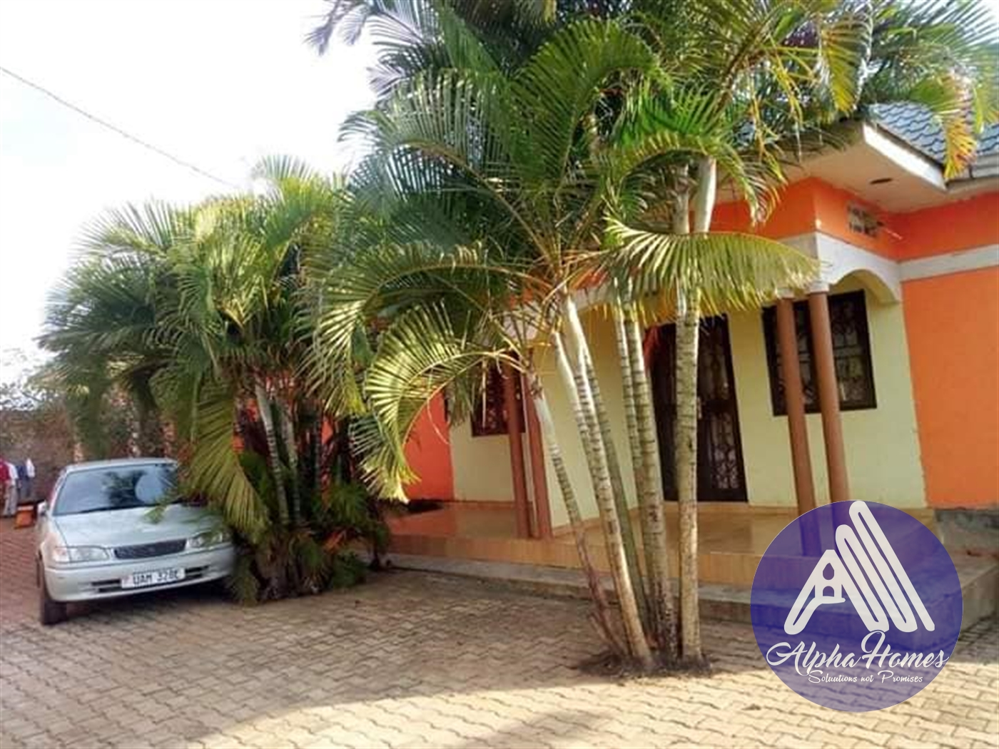 Apartment for rent in Gayaza Kampala