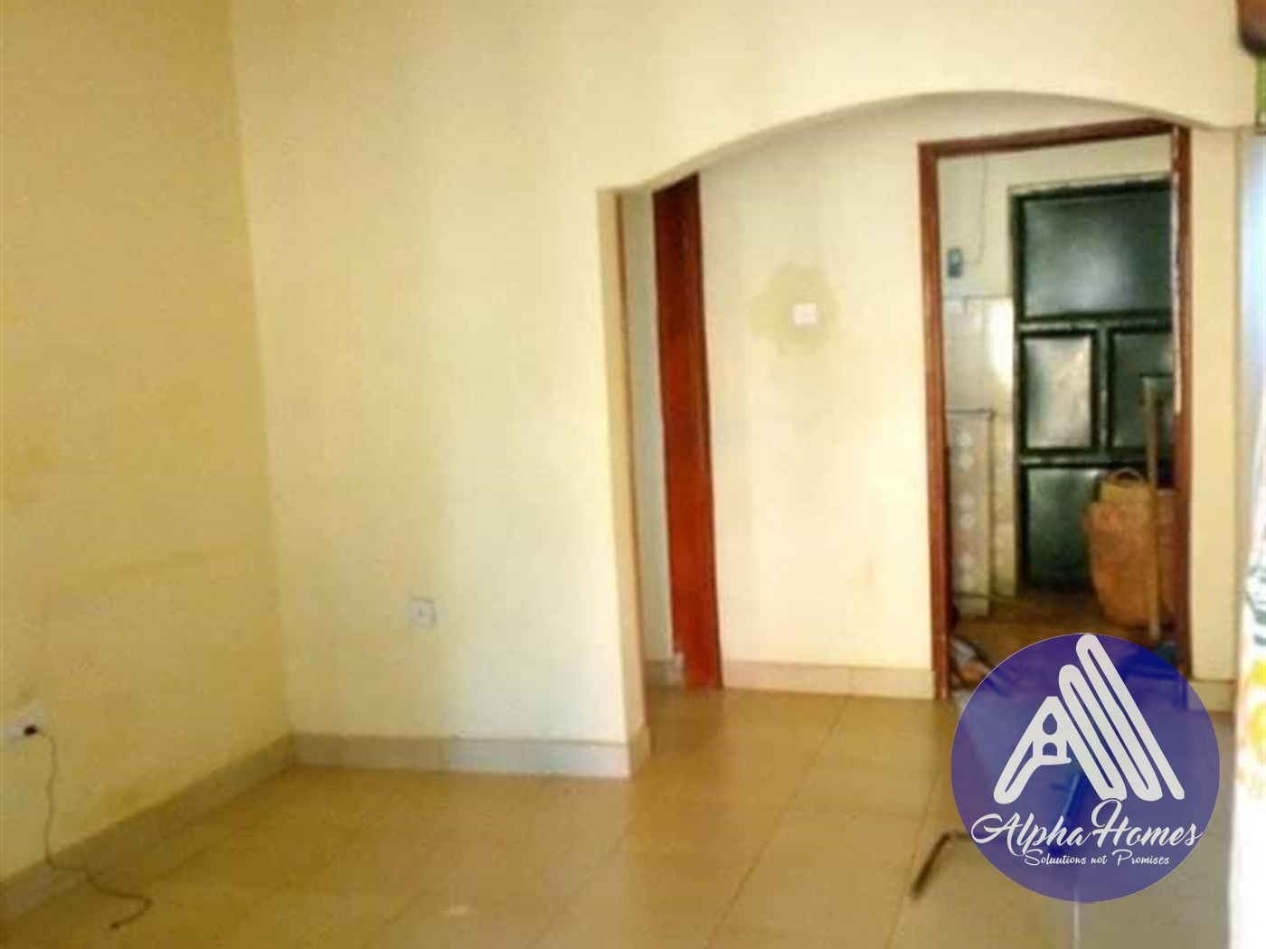 Apartment for rent in Gayaza Kampala