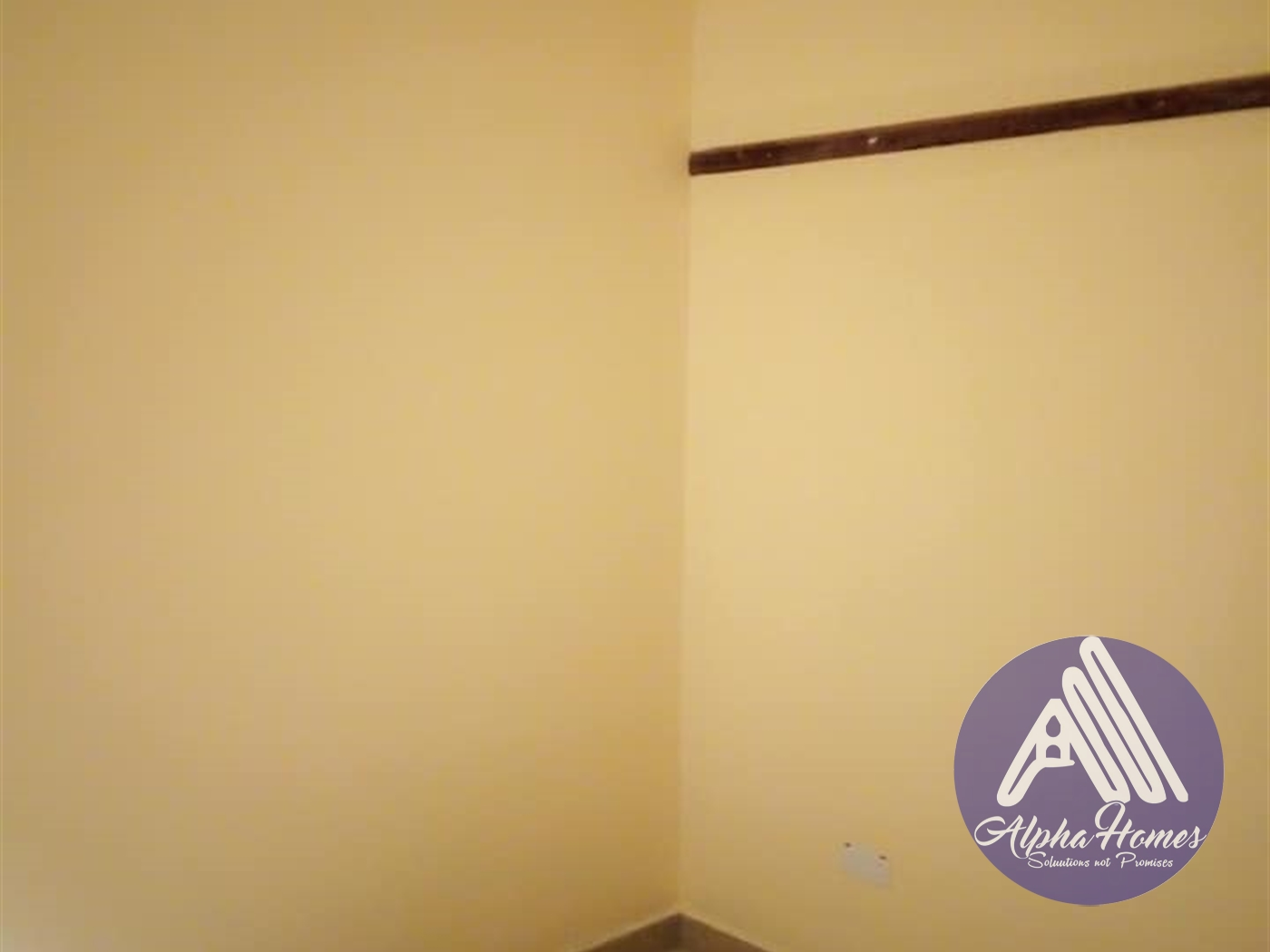 Apartment for rent in Bweyogerere Kampala