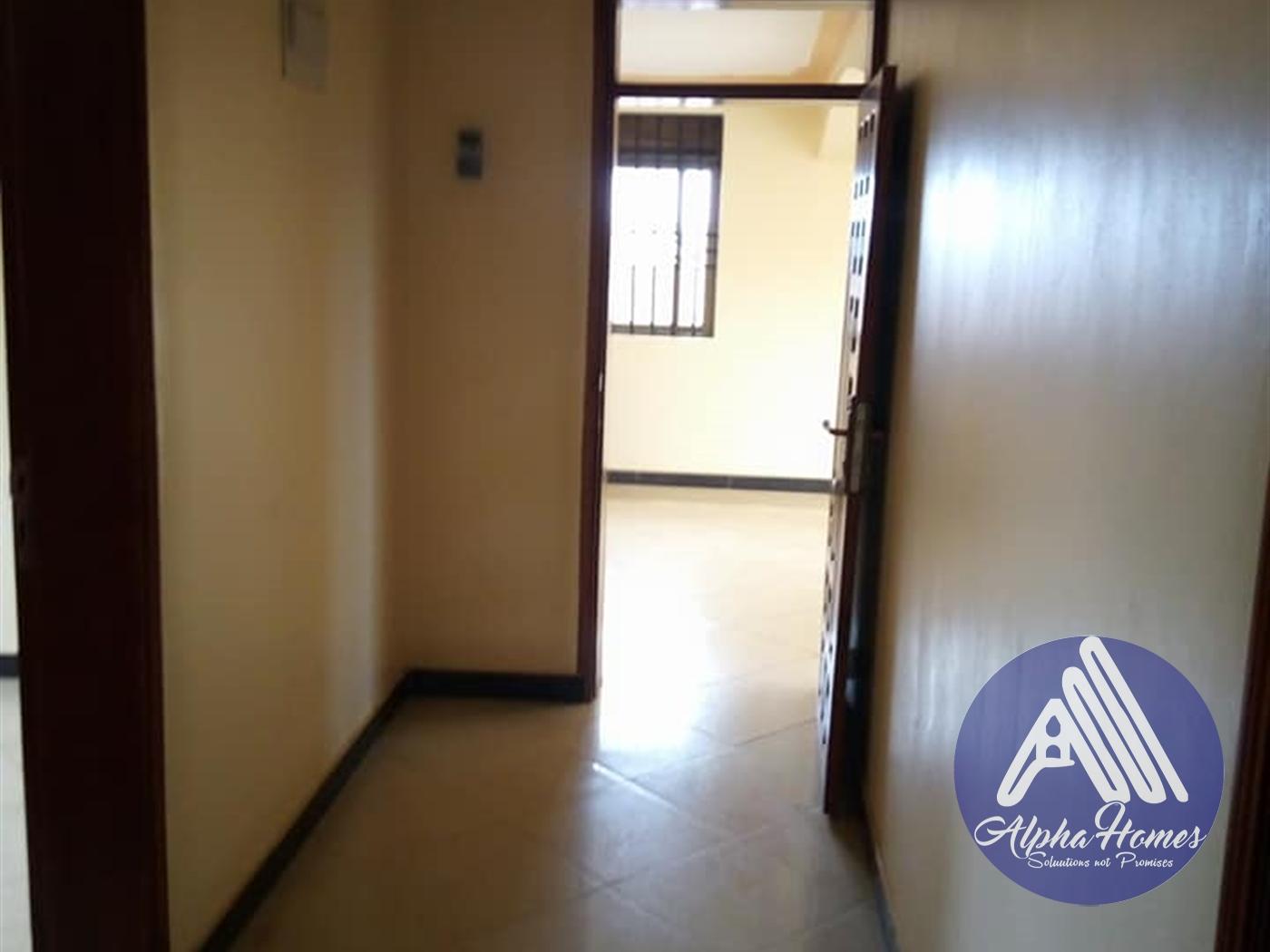 Apartment for rent in Namugongo Kampala