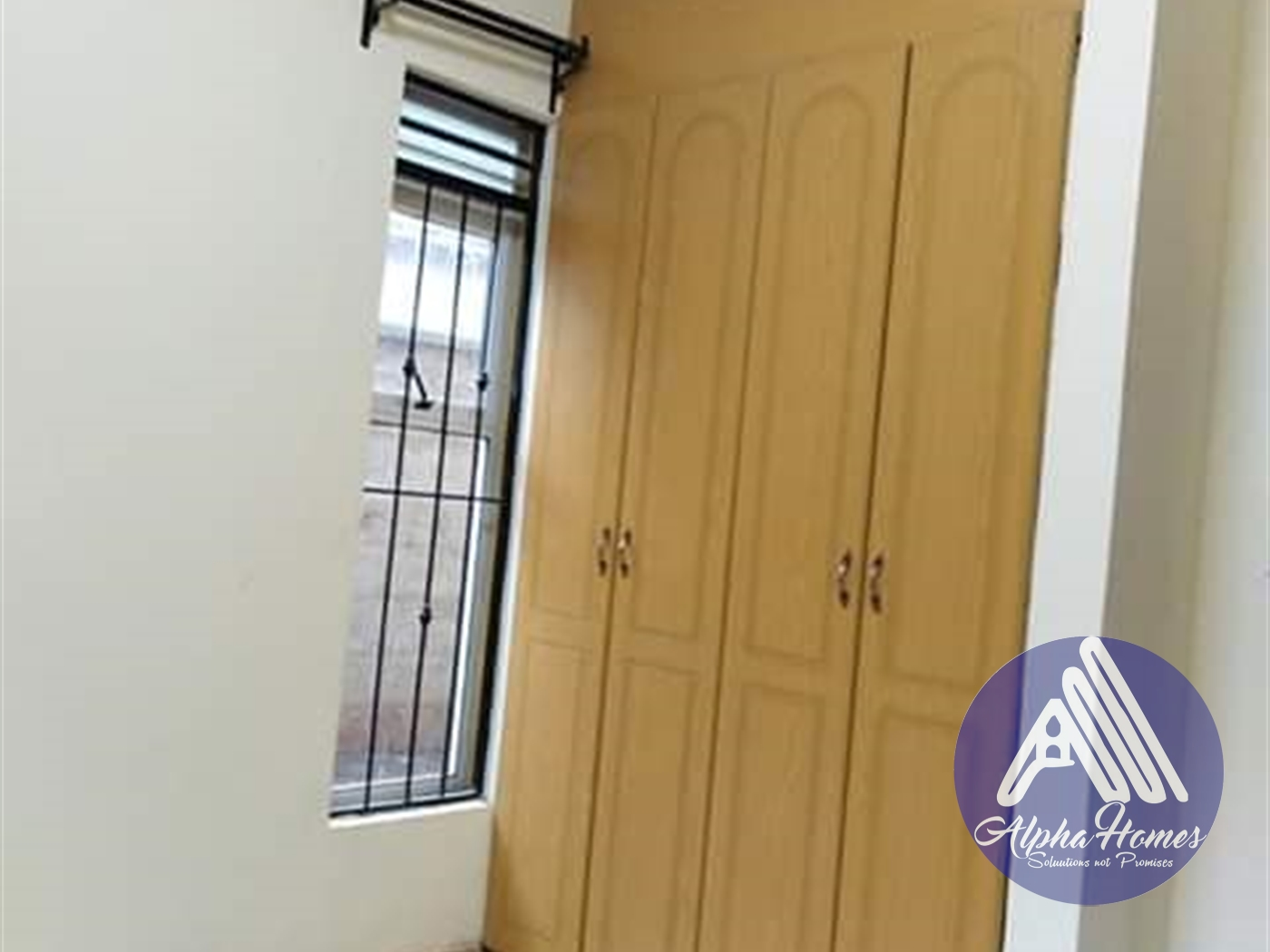 Apartment for rent in Kyanja Wakiso