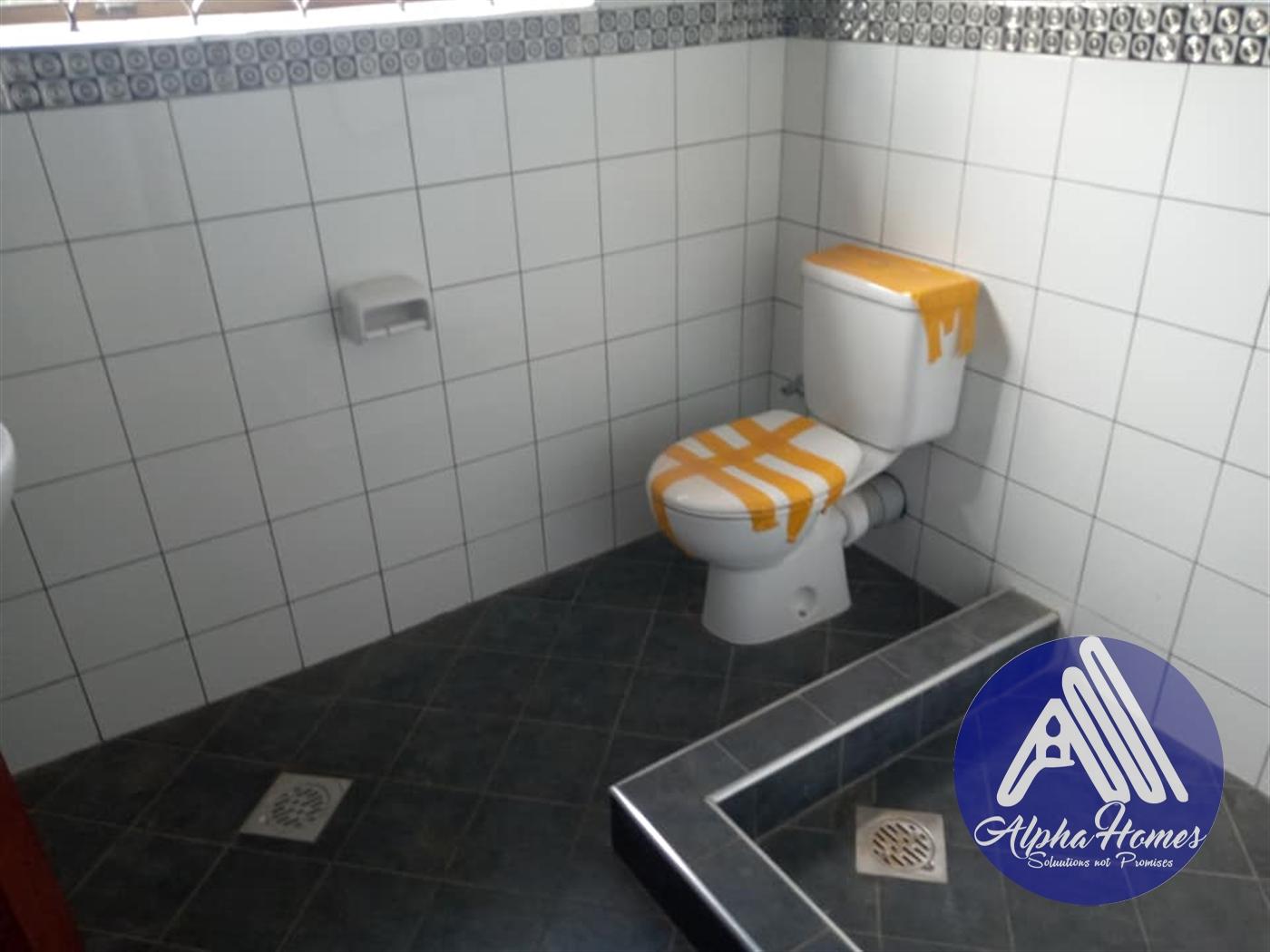 Apartment for rent in Bukasa Wakiso