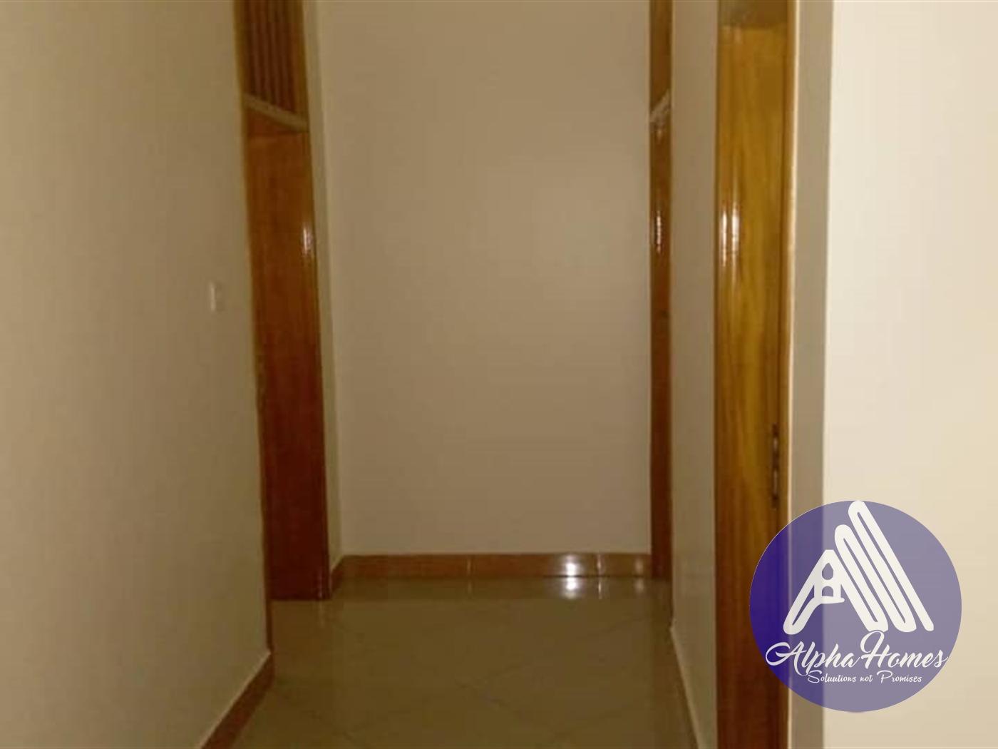 Apartment for rent in Ggaba Kampala