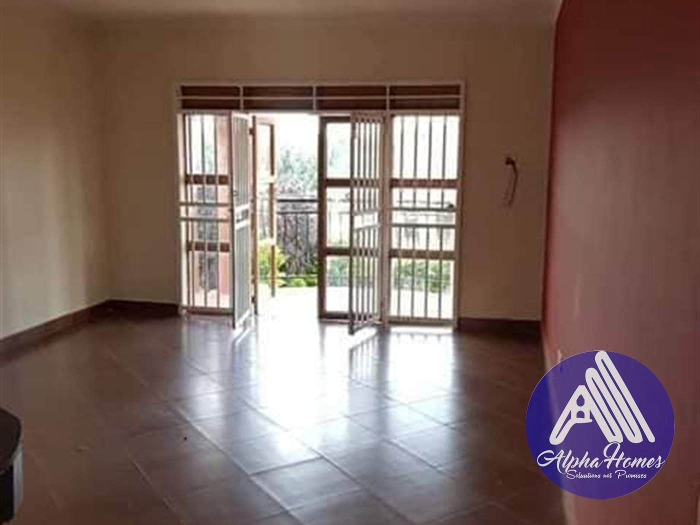 Apartment for rent in Kasangati Wakiso