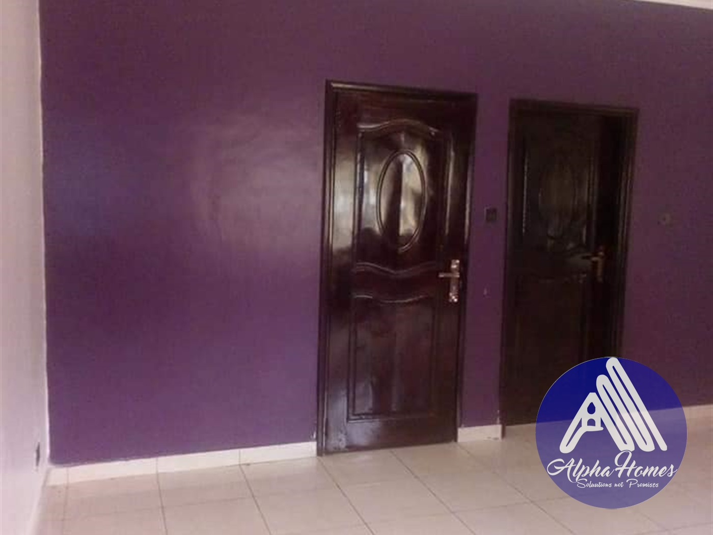 Apartment for rent in Mpererwe Wakiso