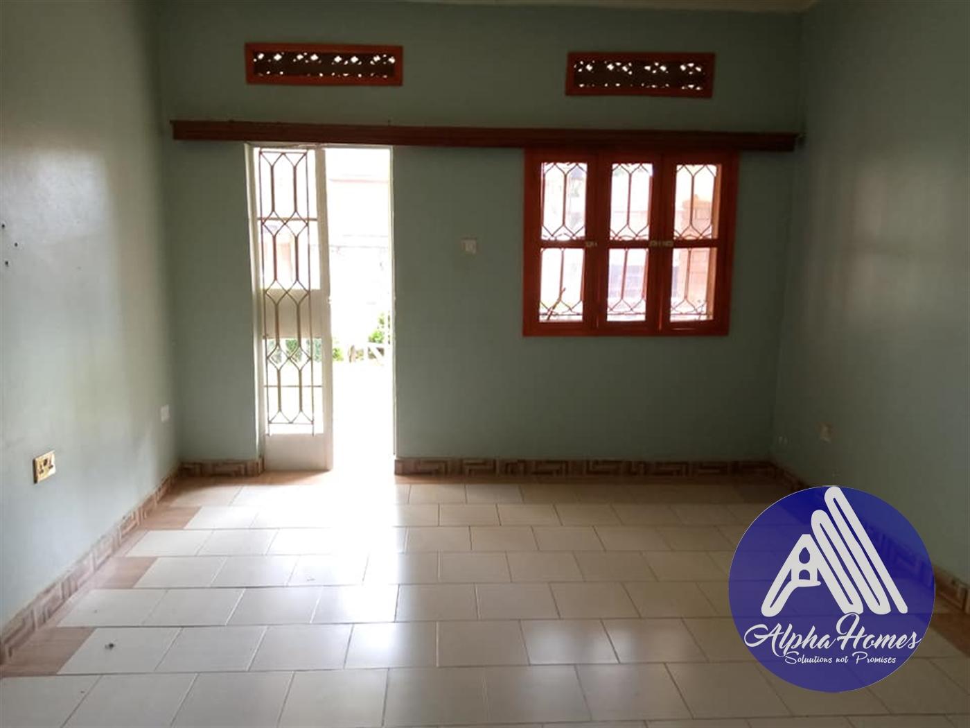 Apartment for rent in Kisugu Wakiso