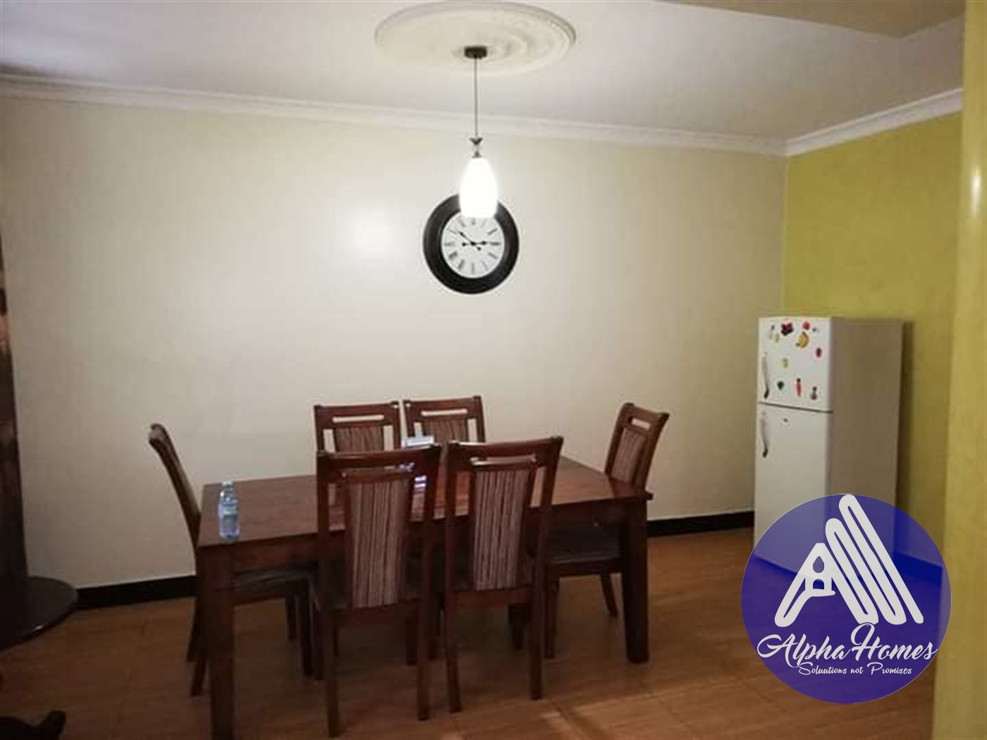 Apartment for rent in Nagura Kampala