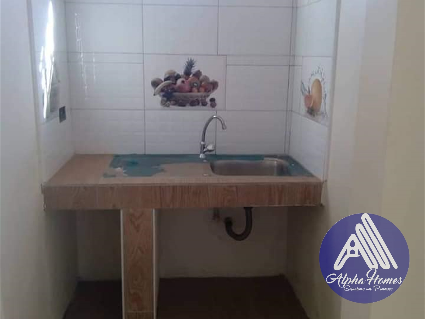 Semi Detached for rent in Namanve Mukono