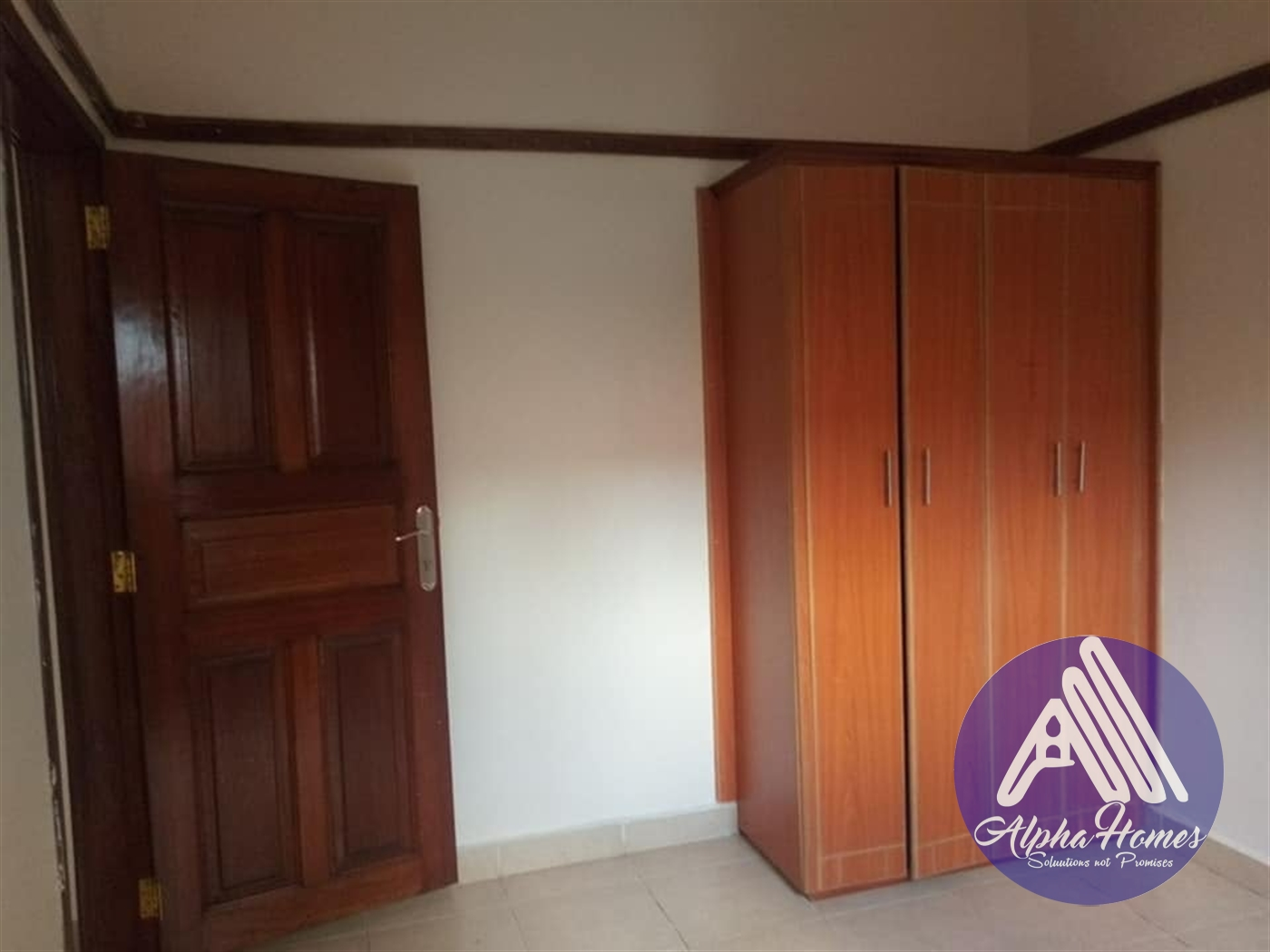 Semi Detached for rent in Kwaliwajjala Wakiso