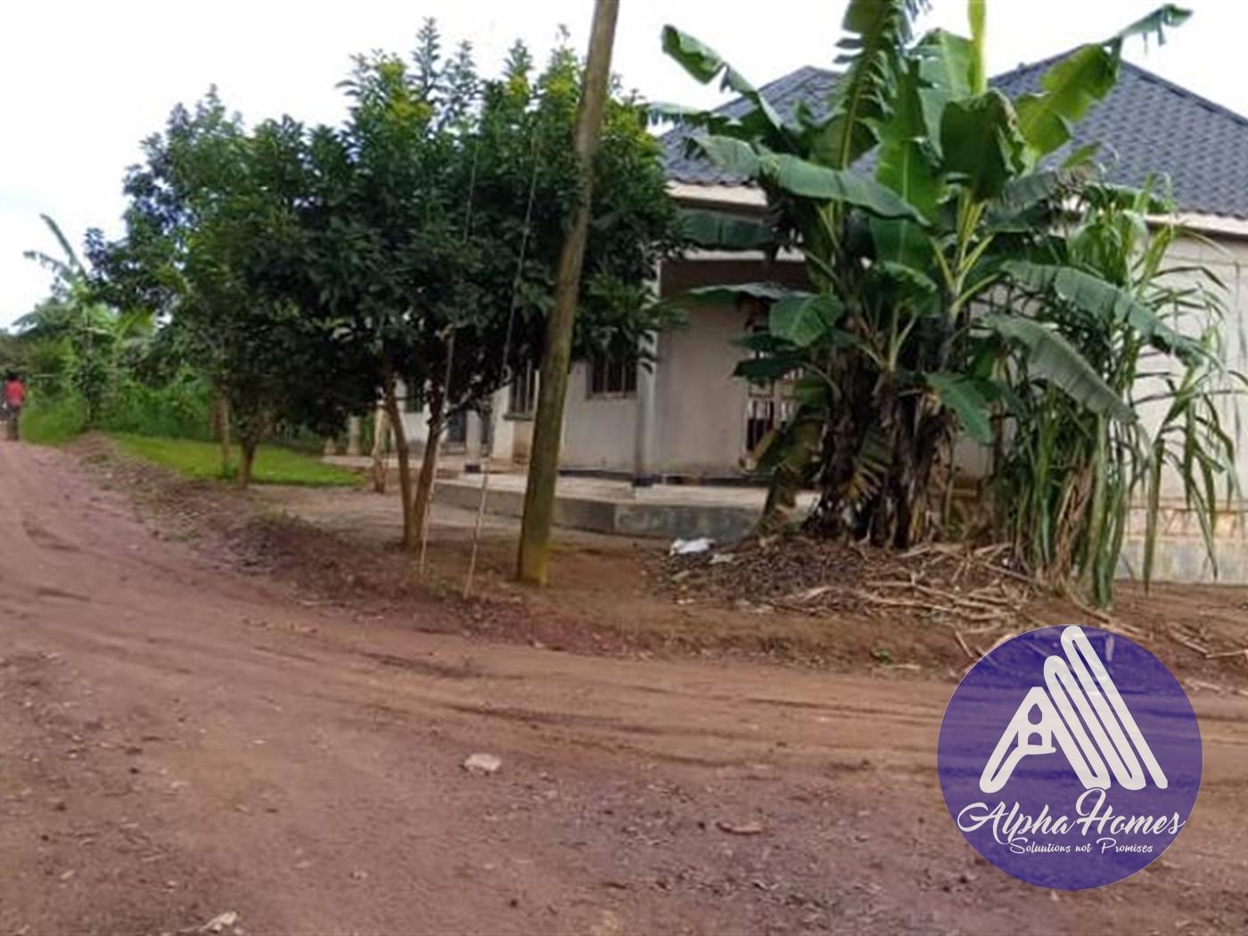 Residential Land for sale in Kitezi Wakiso
