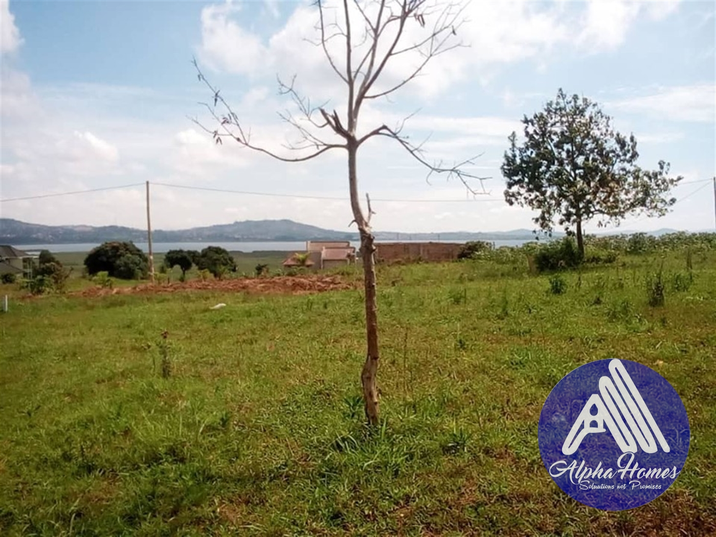 Residential Land for sale in Kajjansi Wakiso