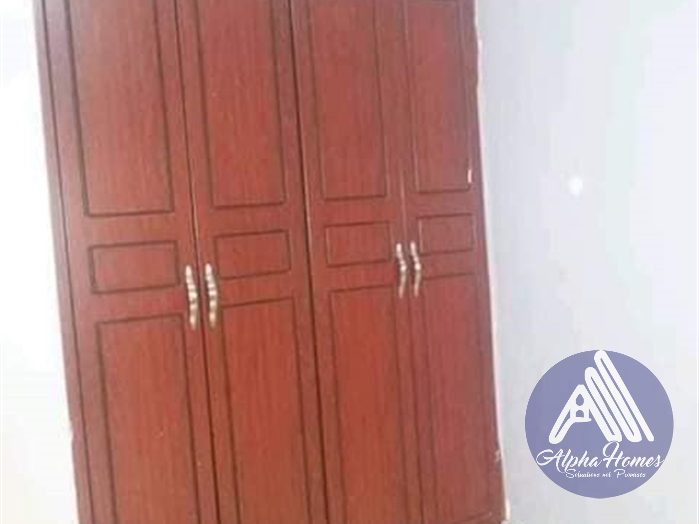 Apartment for rent in Gayaza Wakiso