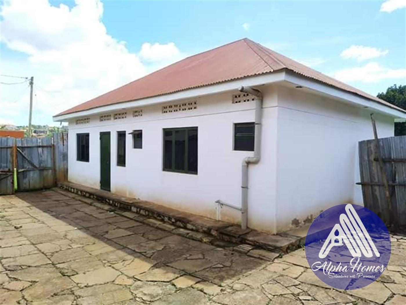 Bungalow for sale in Kumunana Wakiso