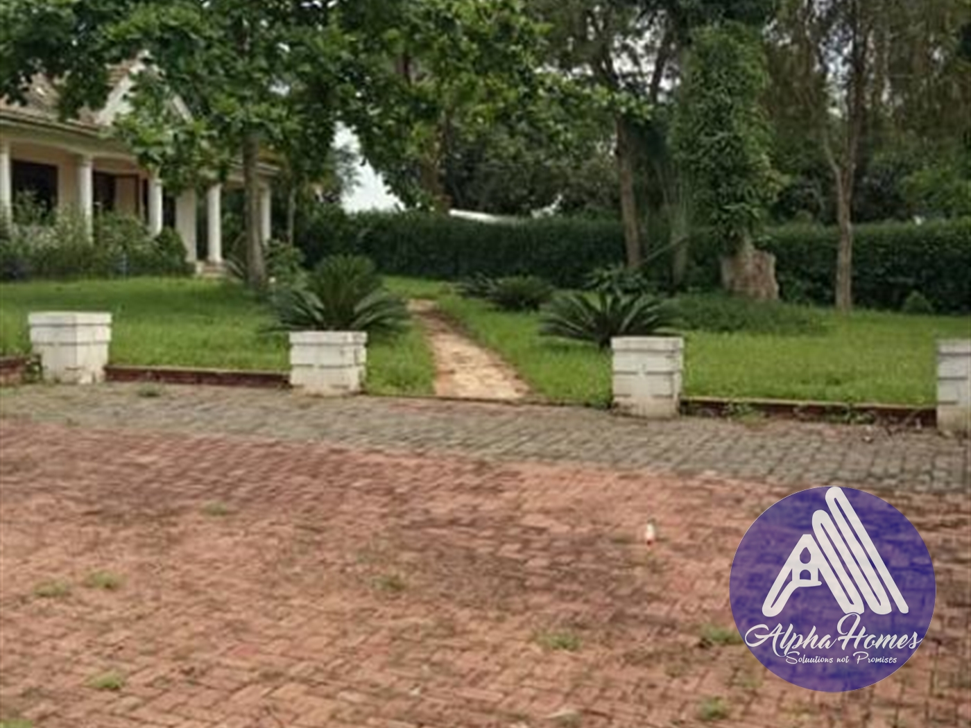 Mansion for sale in Wakiso Wakiso