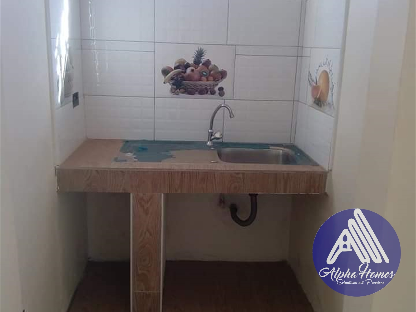 Semi Detached for rent in Namanve Wakiso