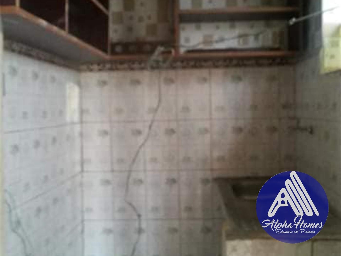 Semi Detached for rent in Kumusanvu Wakiso