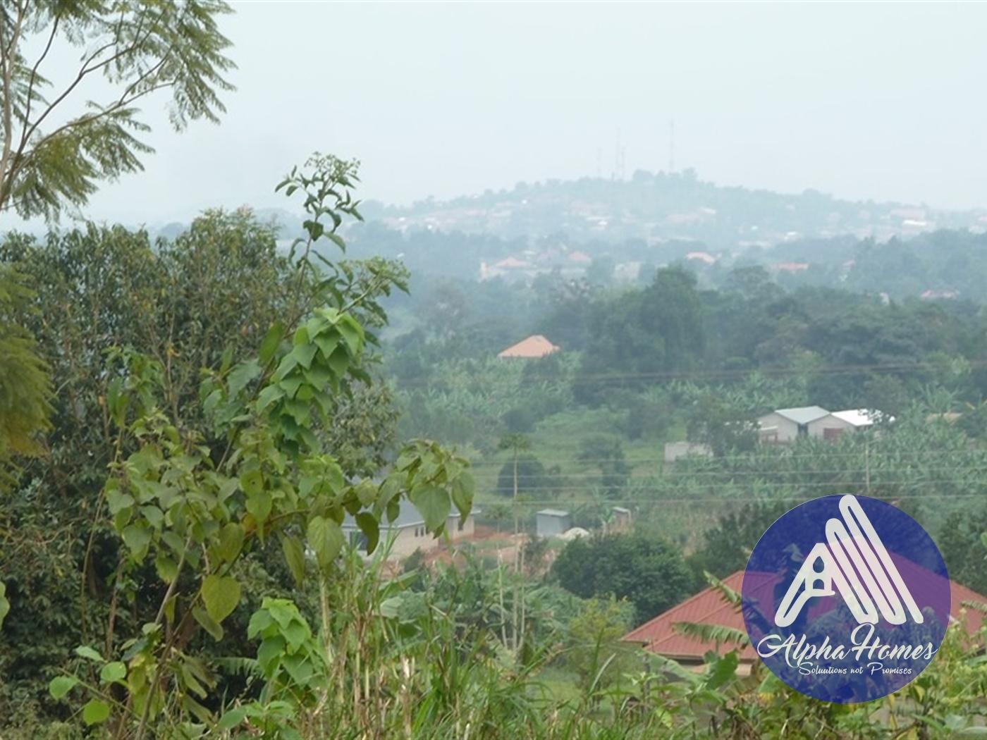 Residential Land for sale in Mpererwe Wakiso