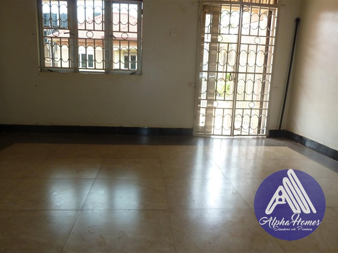 Semi Detached for rent in Kyambogo Kampala