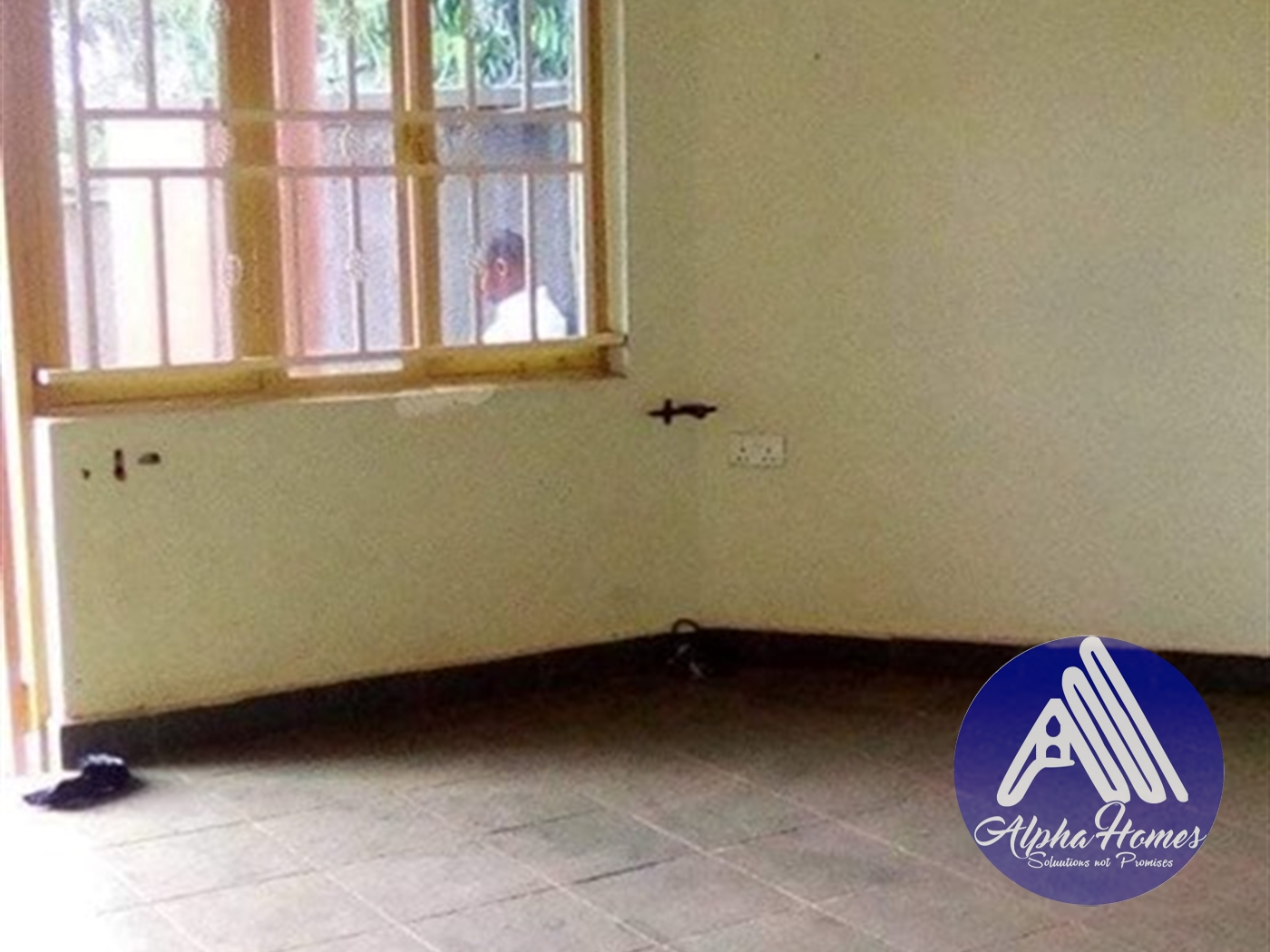 Semi Detached for rent in Kitetika Wakiso