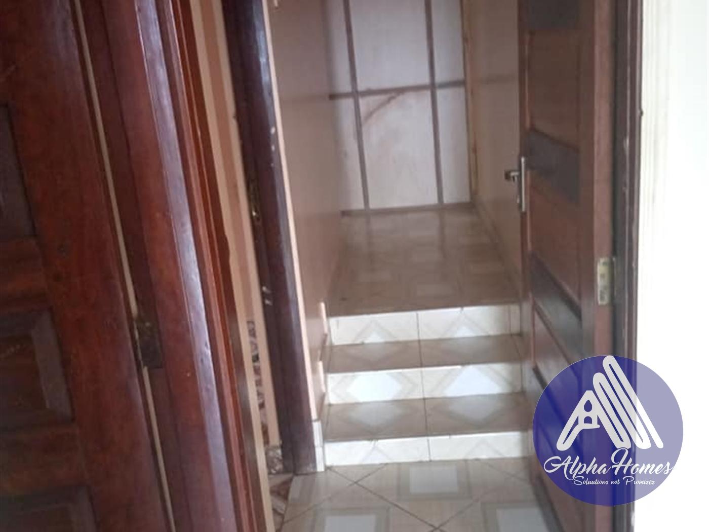 Semi Detached for rent in Namuwongo Kampala