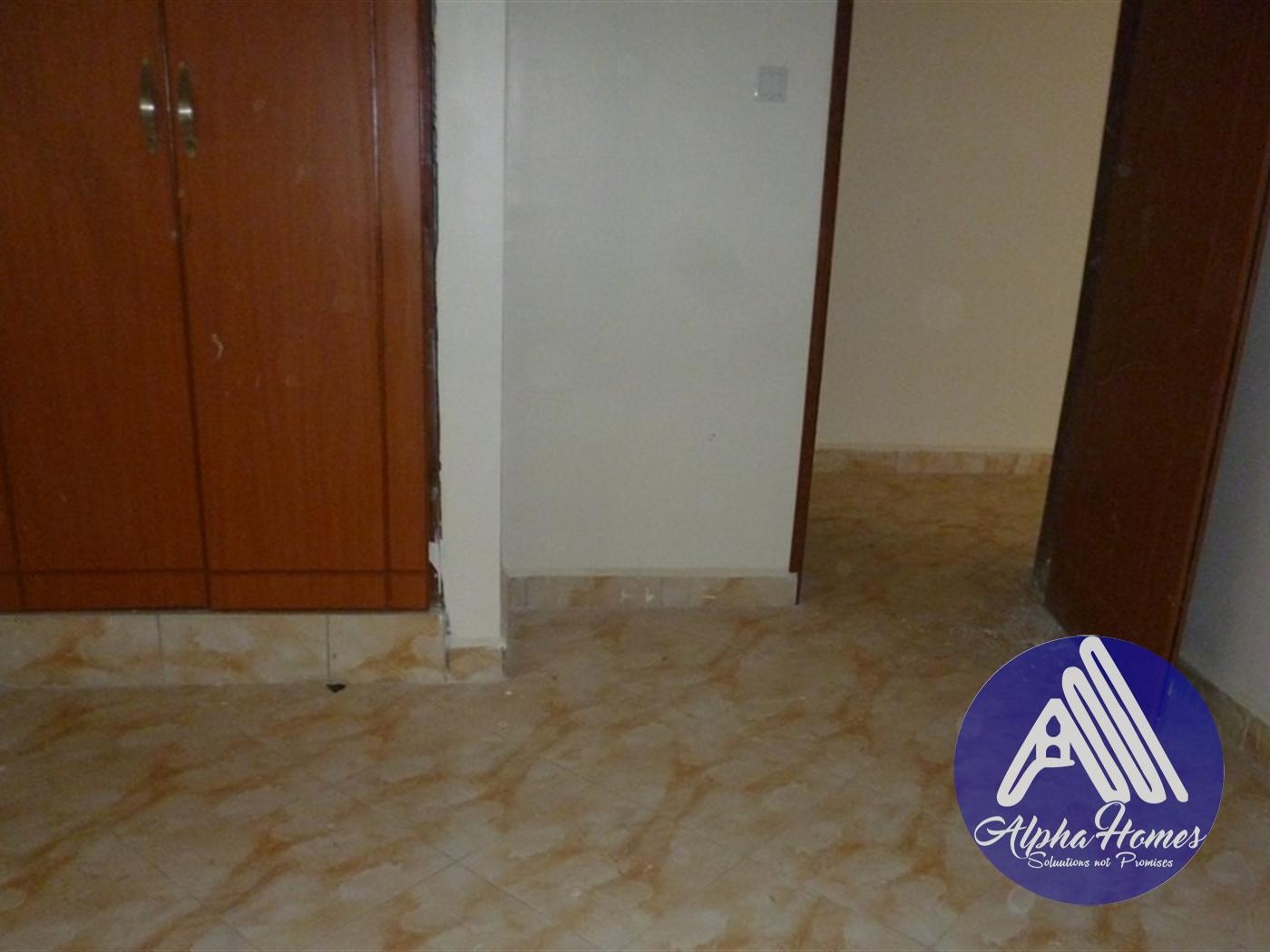 Apartment for rent in Kyaiwajjala Wakiso
