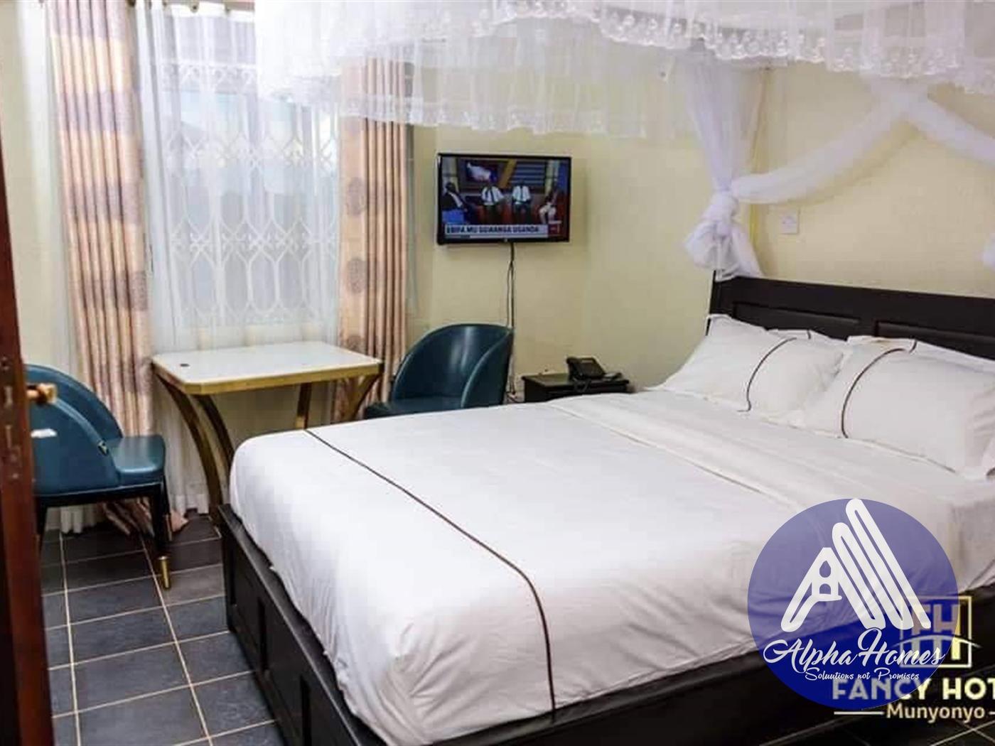 Hotel for sale in Munyonyo Kampala