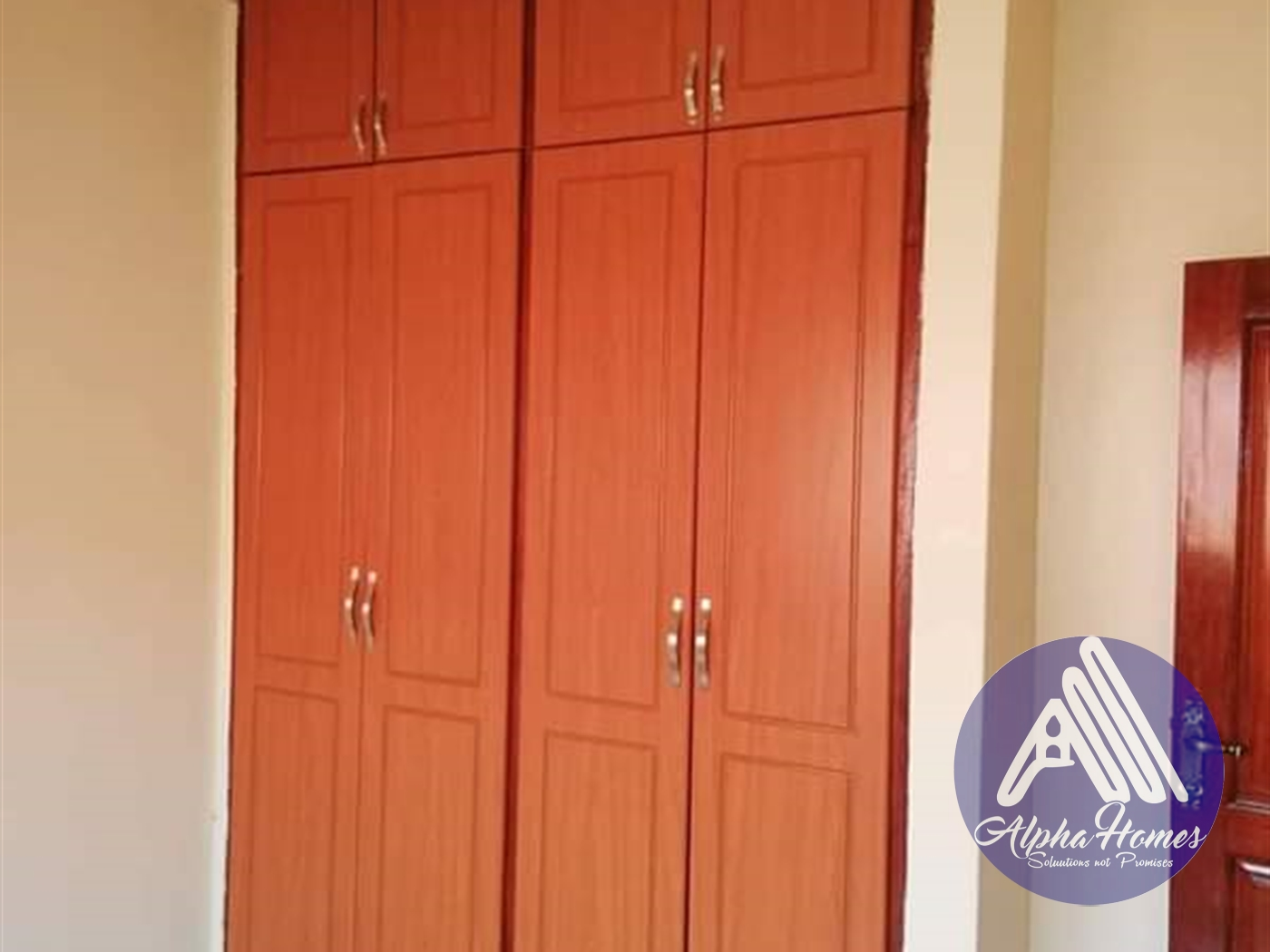 Apartment for rent in Seeta Mukono