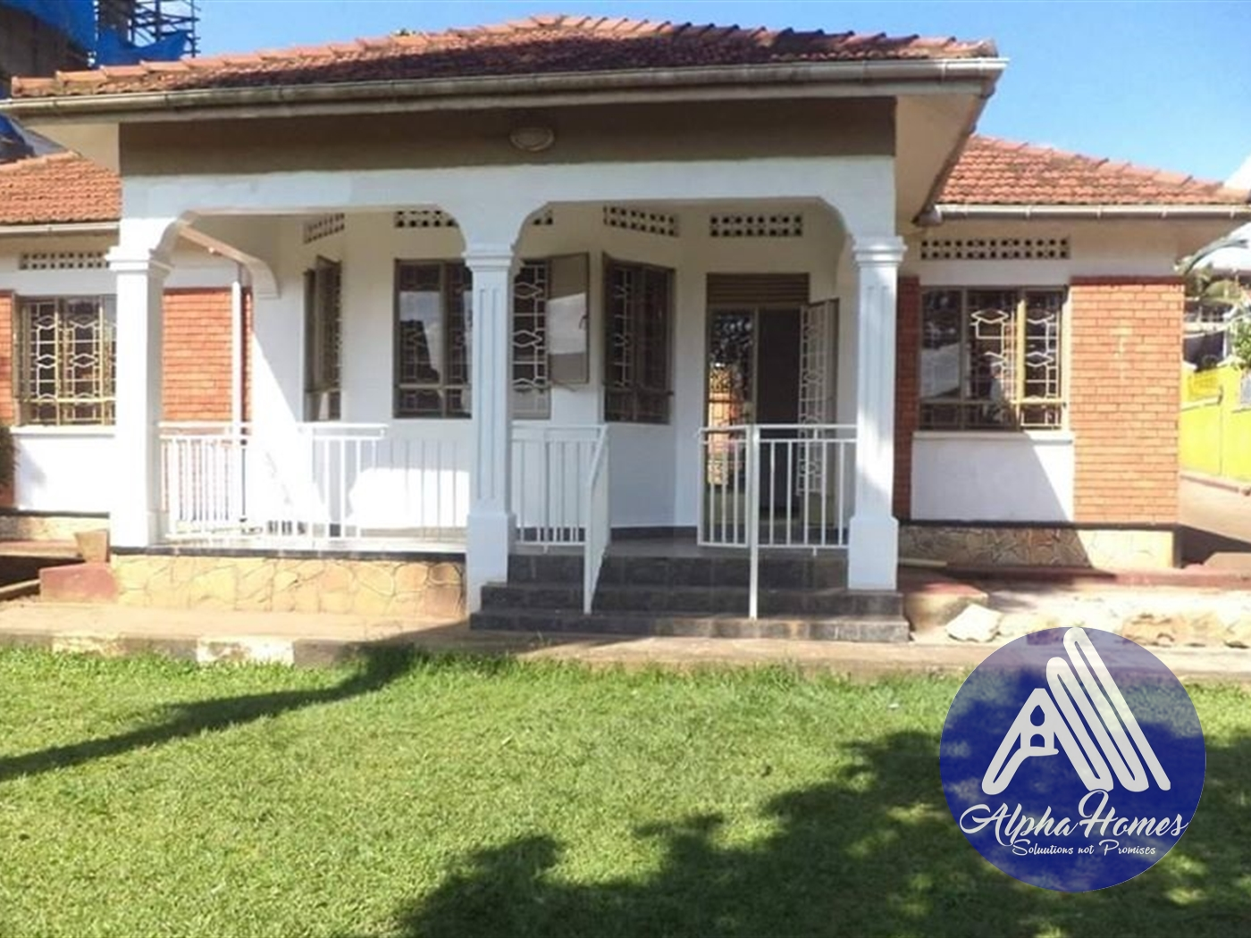 Bungalow for sale in Naalya Kampala