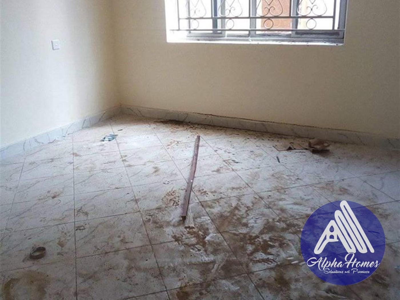 Semi Detached for rent in Gayaza Wakiso
