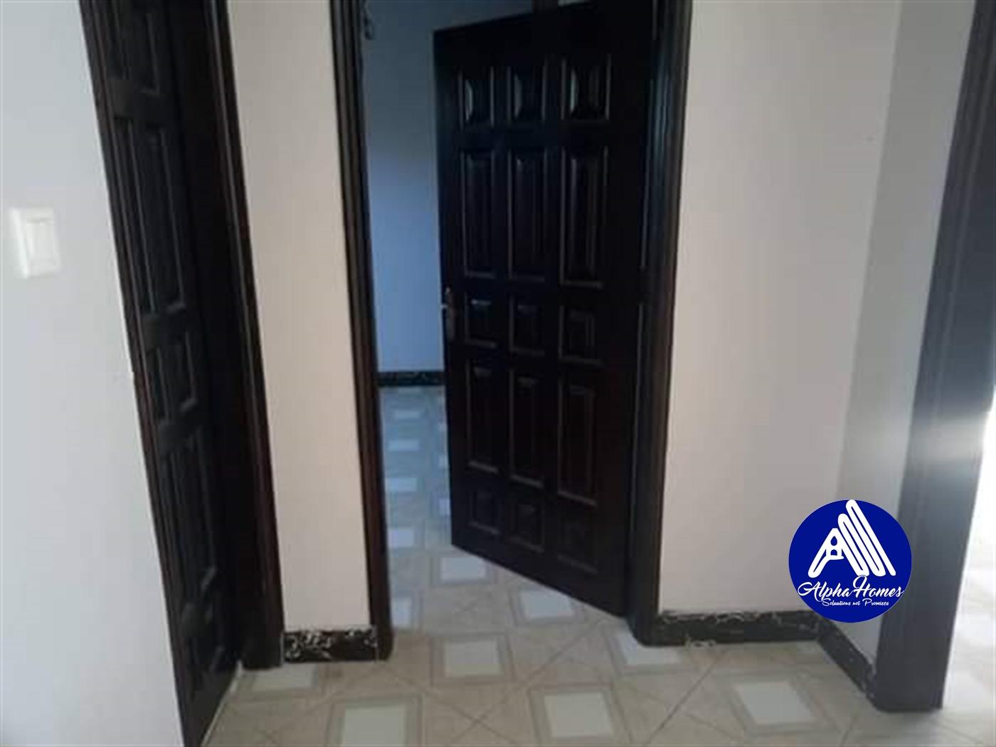 Semi Detached for rent in Kira Kampala