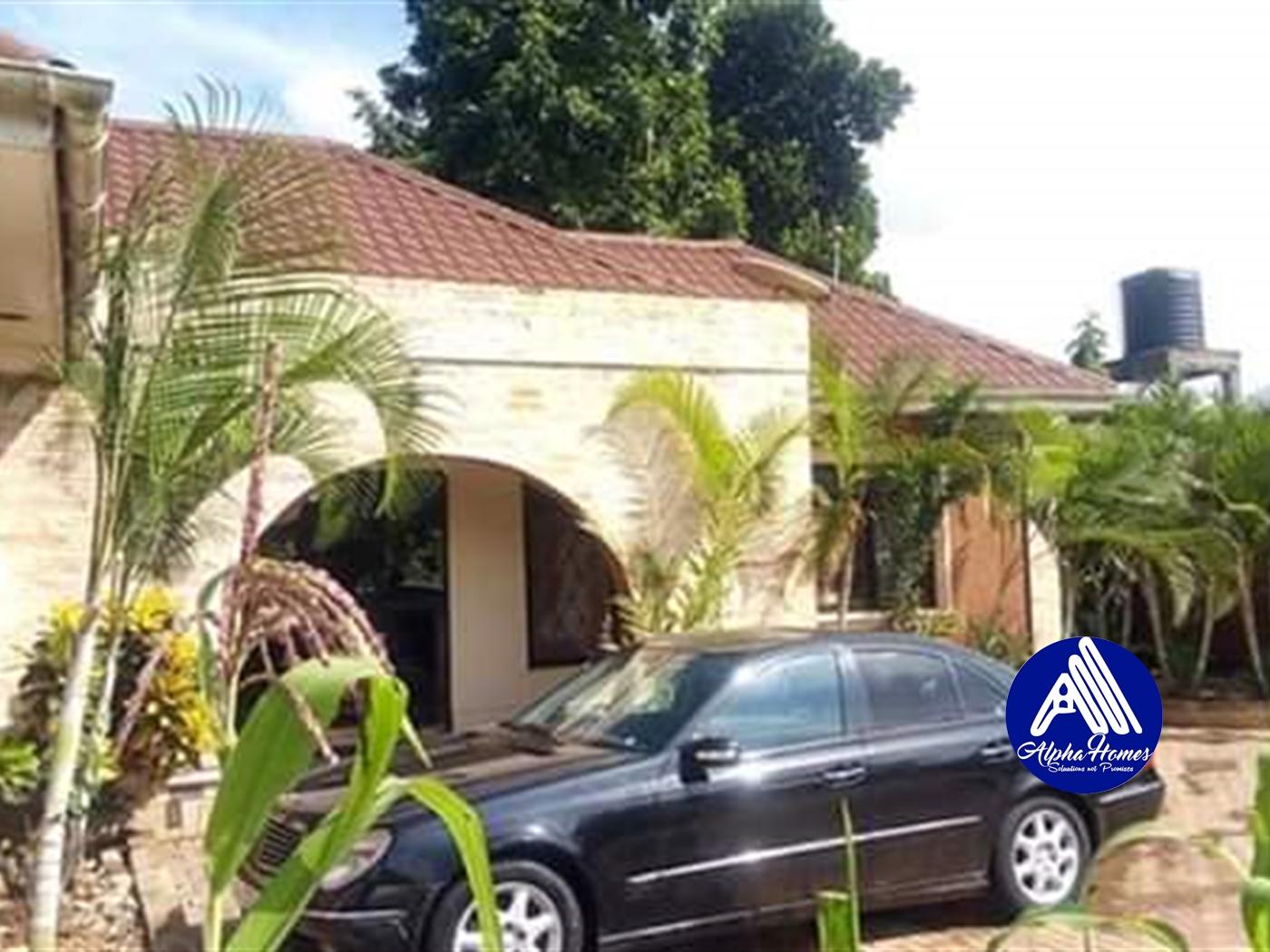 Bungalow for rent in Kitetika Kampala