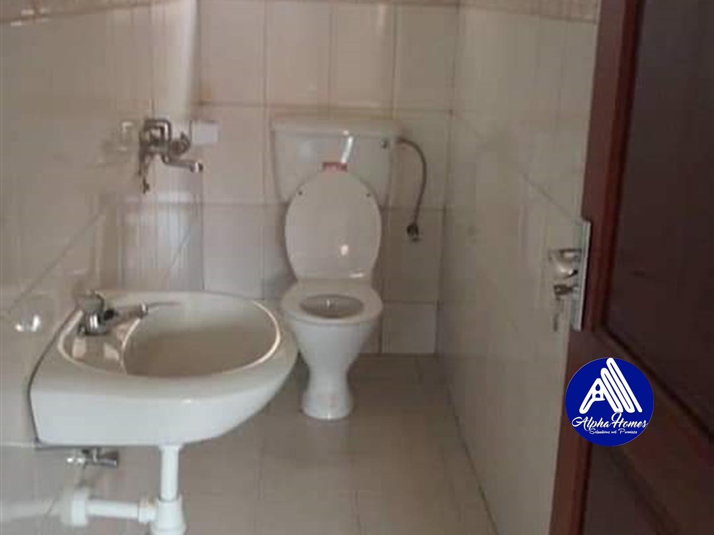 Bungalow for rent in Kira Kampala