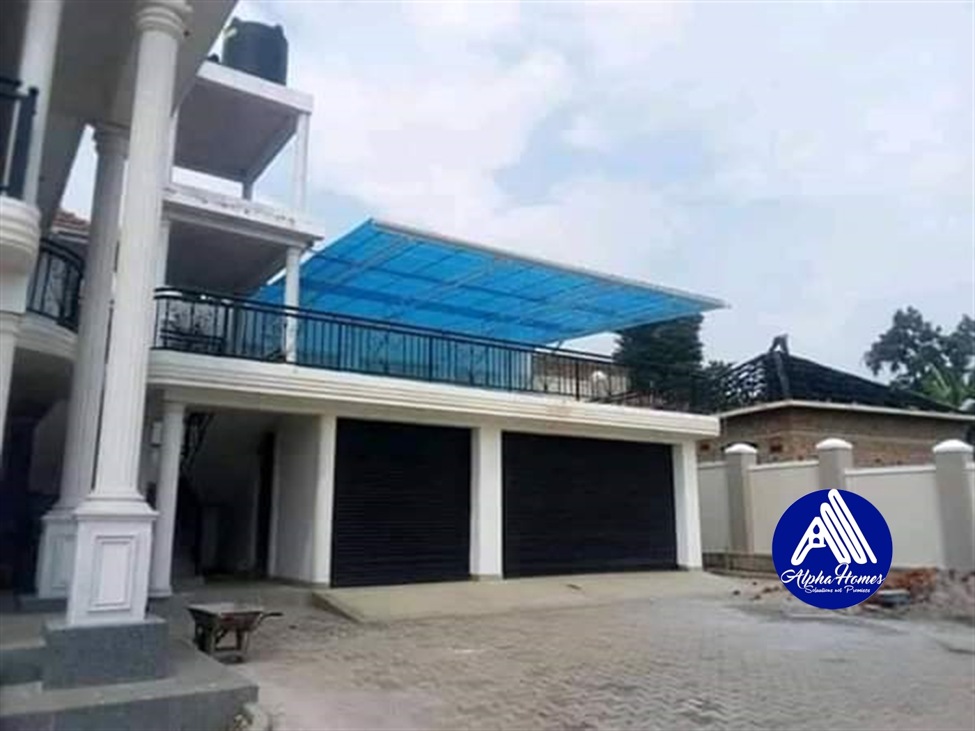 Mansion for sale in Mukono Mukono