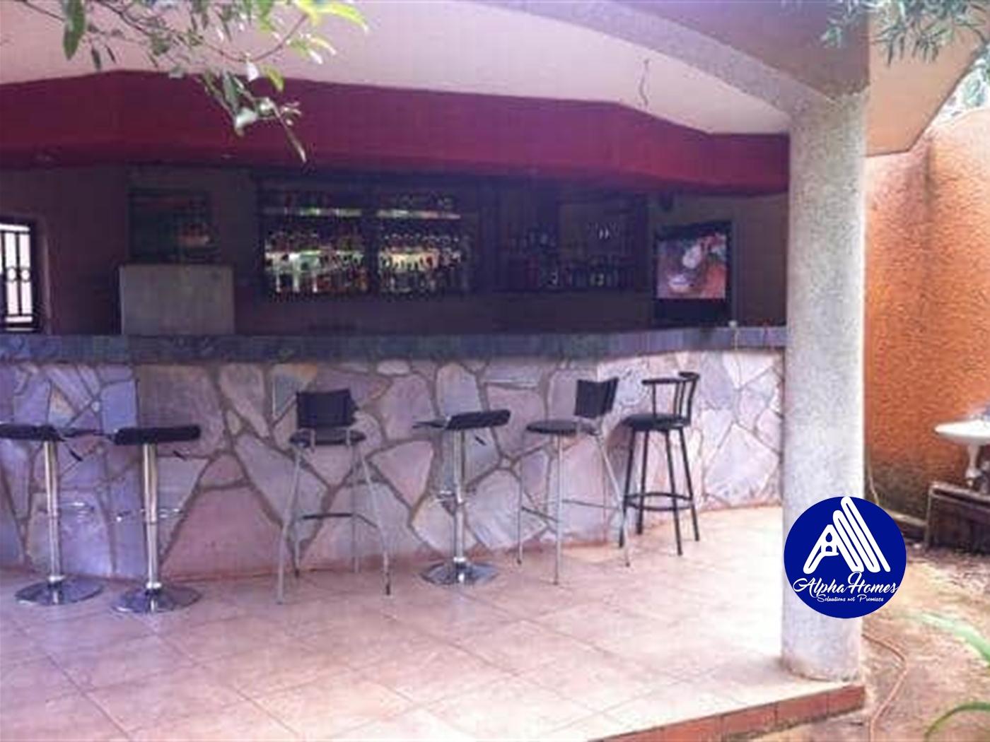Hotel for sale in Entebbe Wakiso