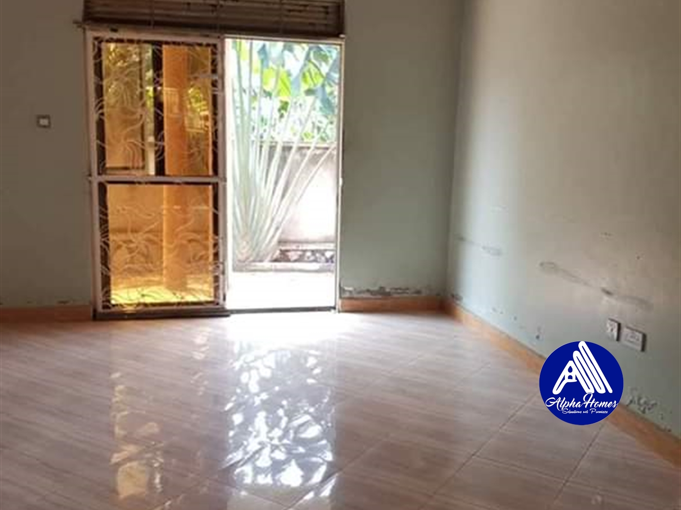 Semi Detached for rent in Kyanja Kampala