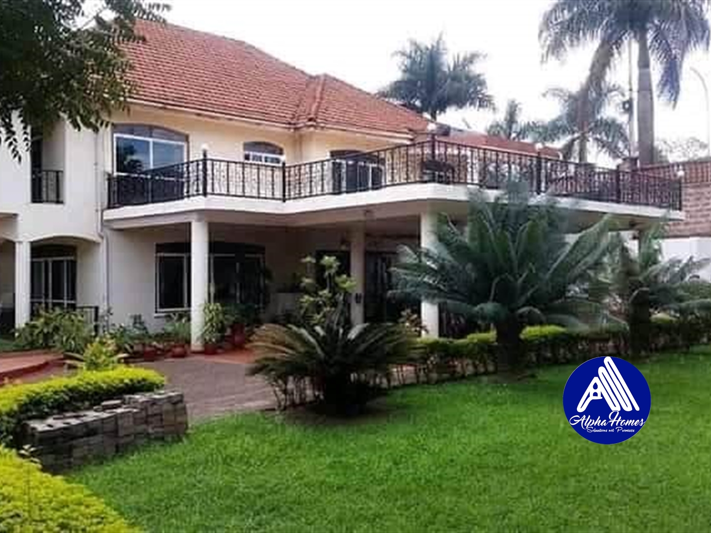 Mansion for sale in Kololo Kampala