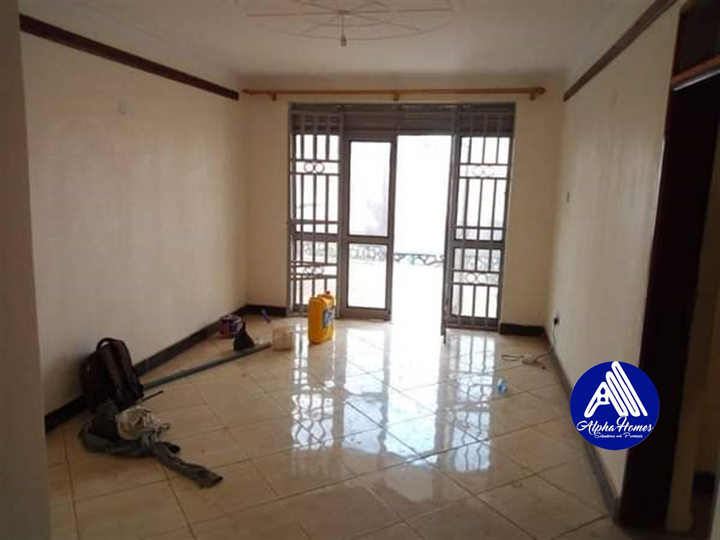 Apartment for rent in Bweyogerere Wakiso