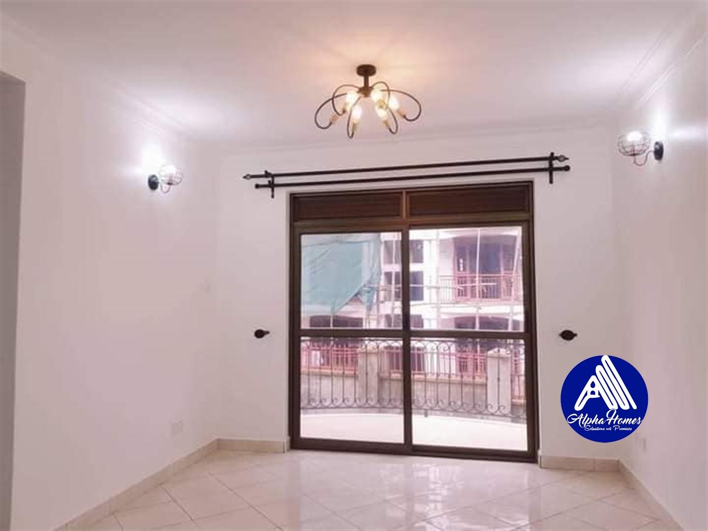 Apartment for rent in Kansanga Wakiso